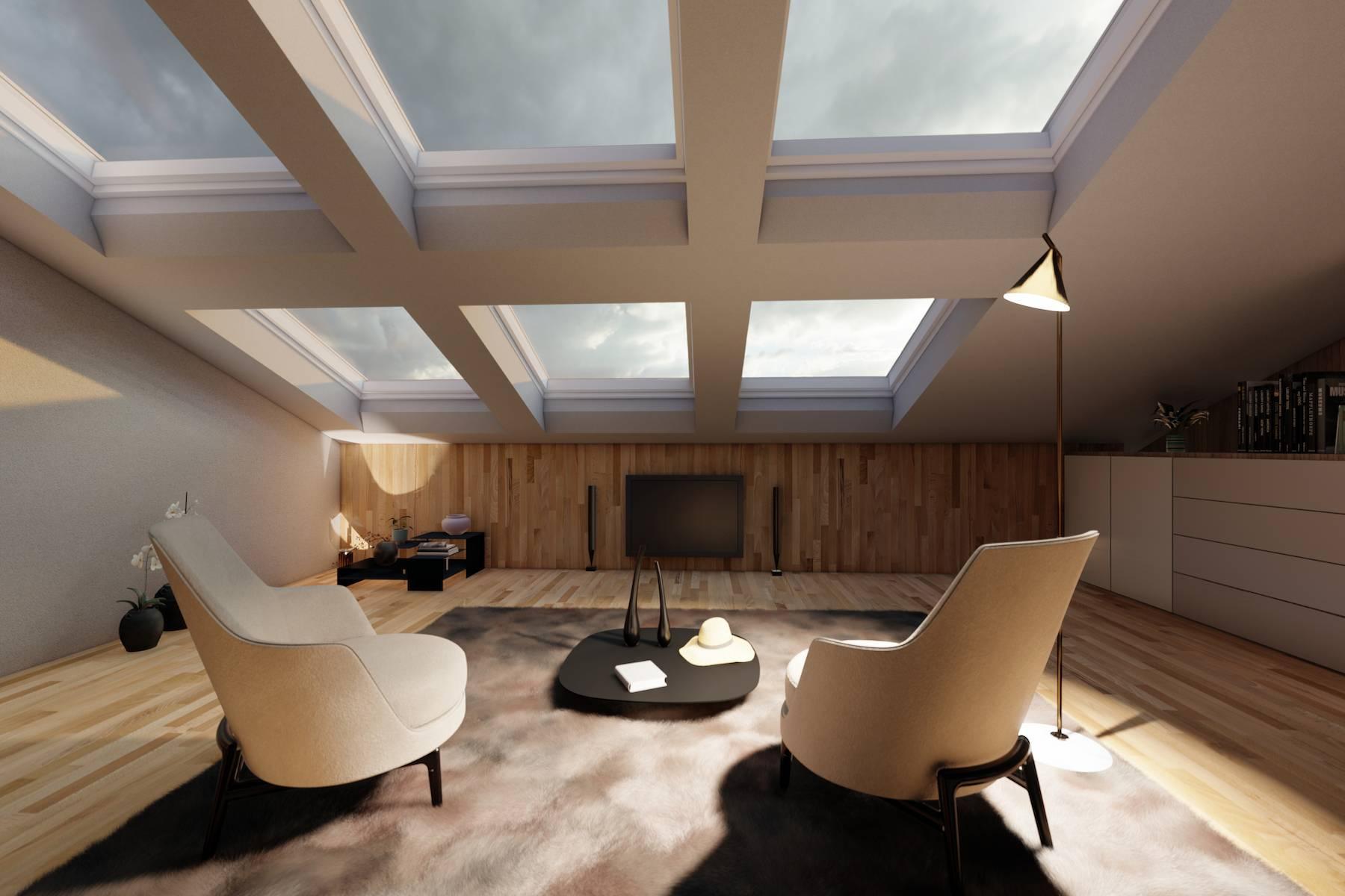 Appartamento di lusso fronte mare a Viareggio - 9