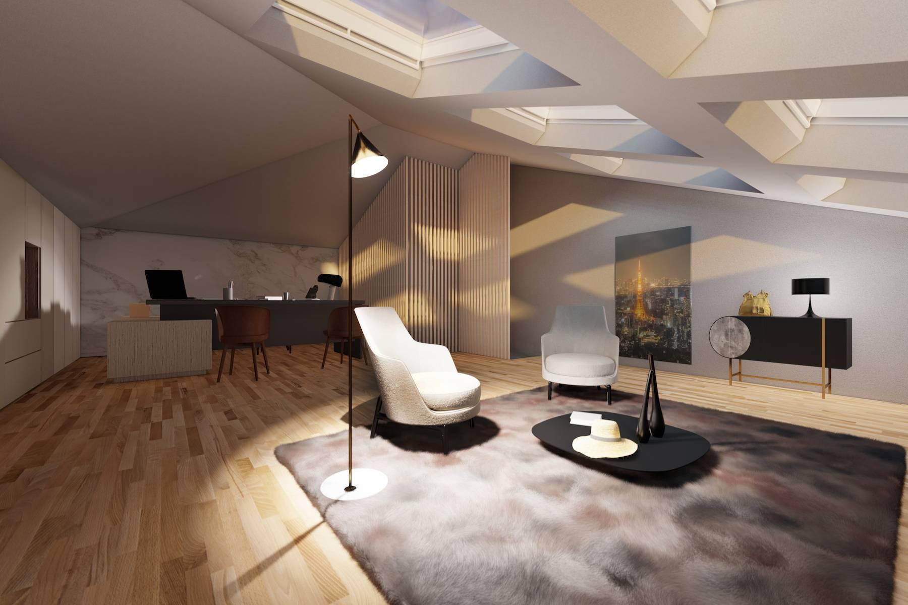 Шикарные апартаменты у моря в Виареджио - 7