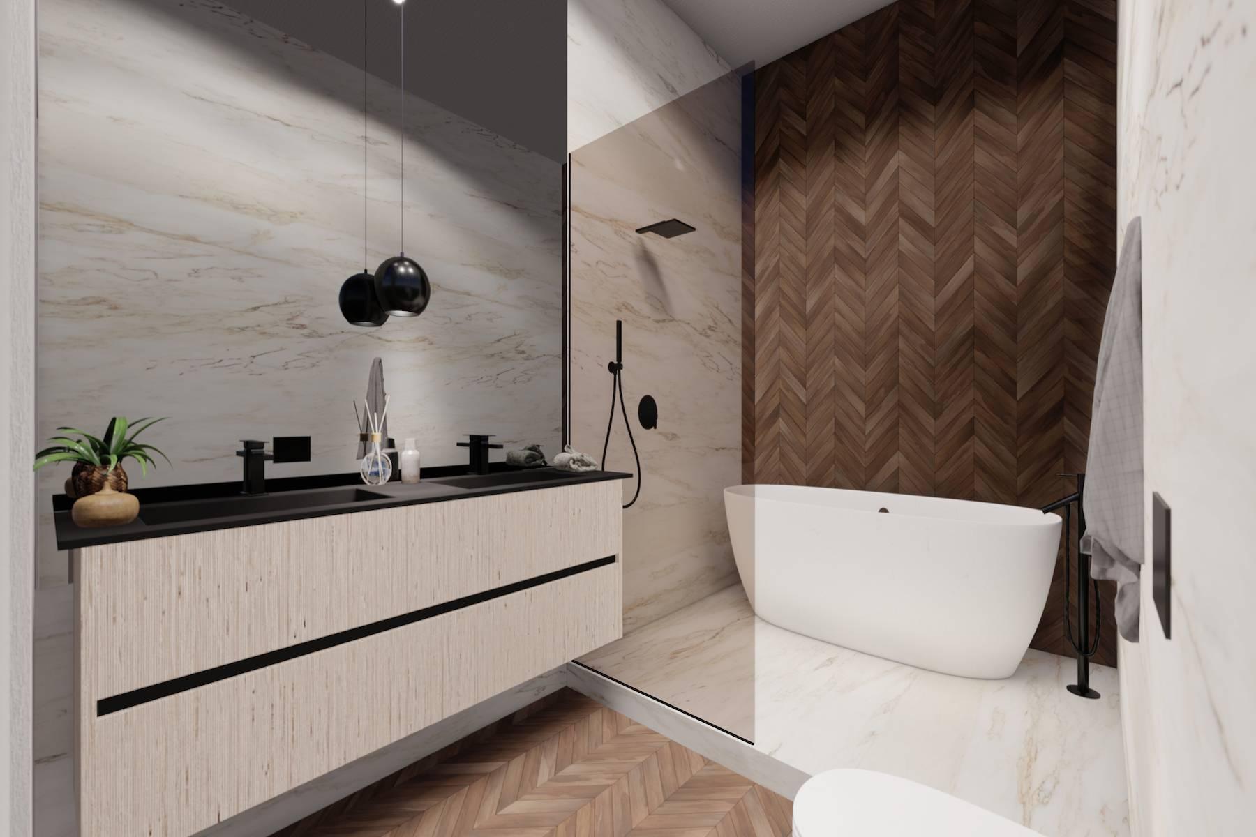 Luxury seafront apartment in Viareggio - 3