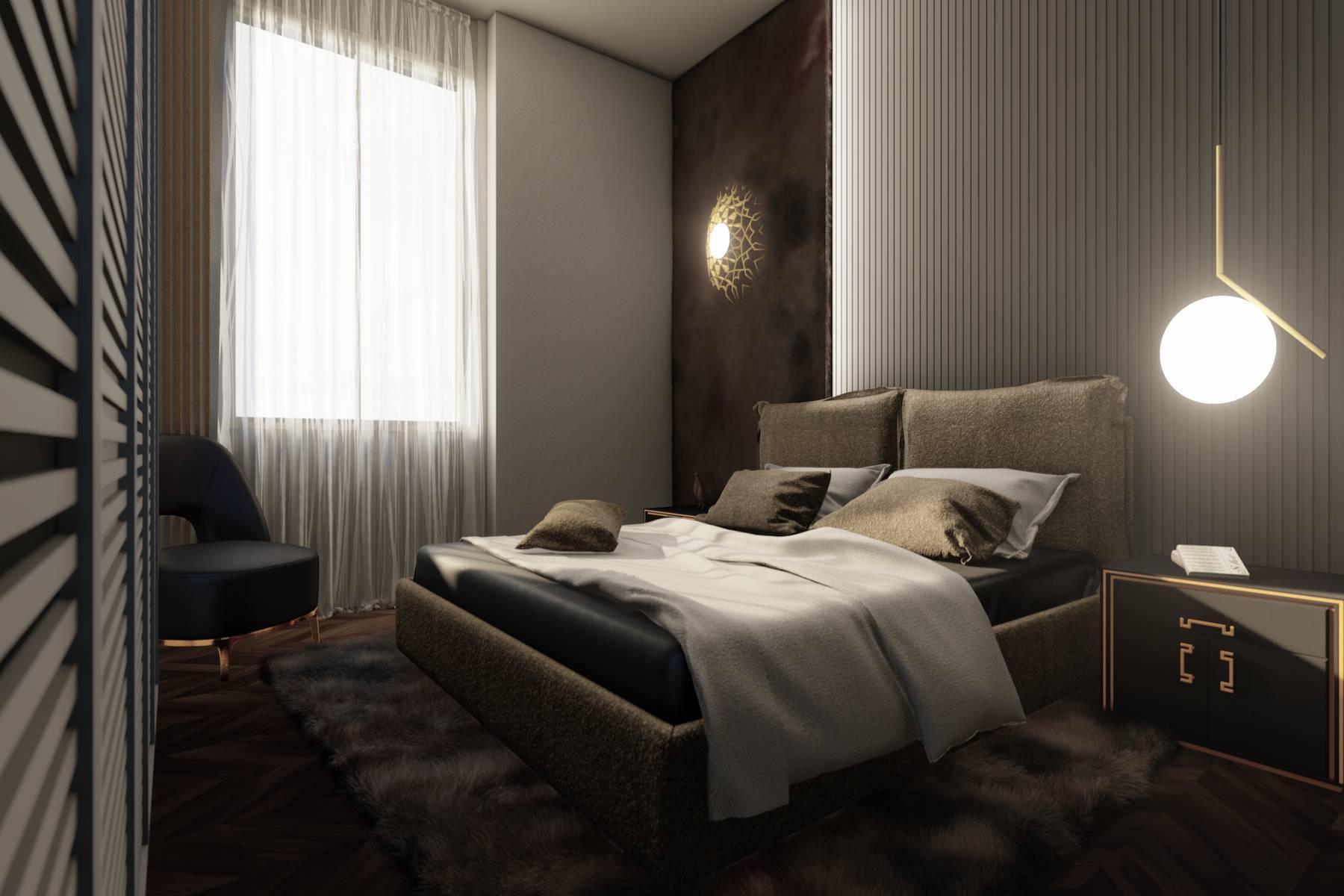 Шикарные апартаменты у моря в Виареджио - 4
