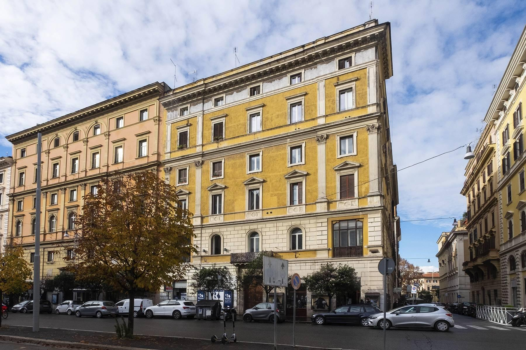 Elegant apartment in the Sallustiano district - 19