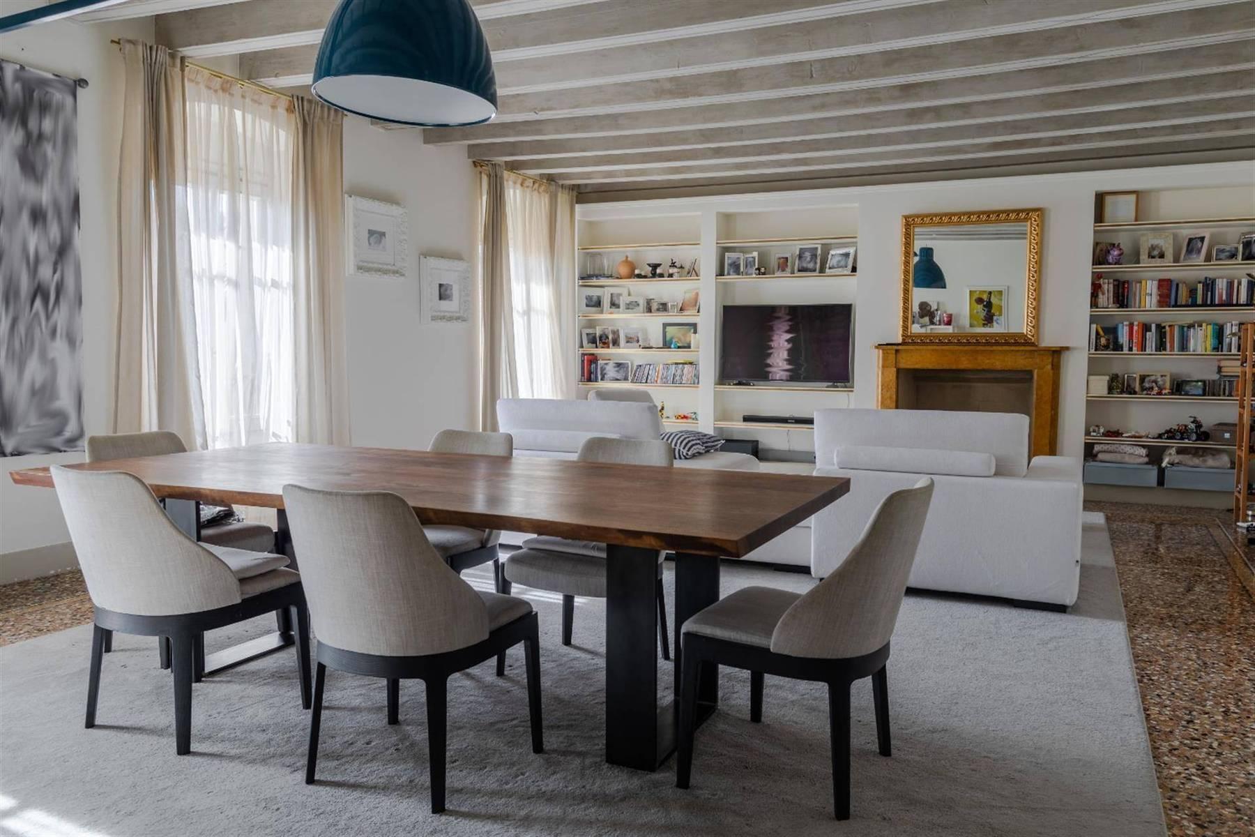 Elegante attico nel cuore di Verona - 2