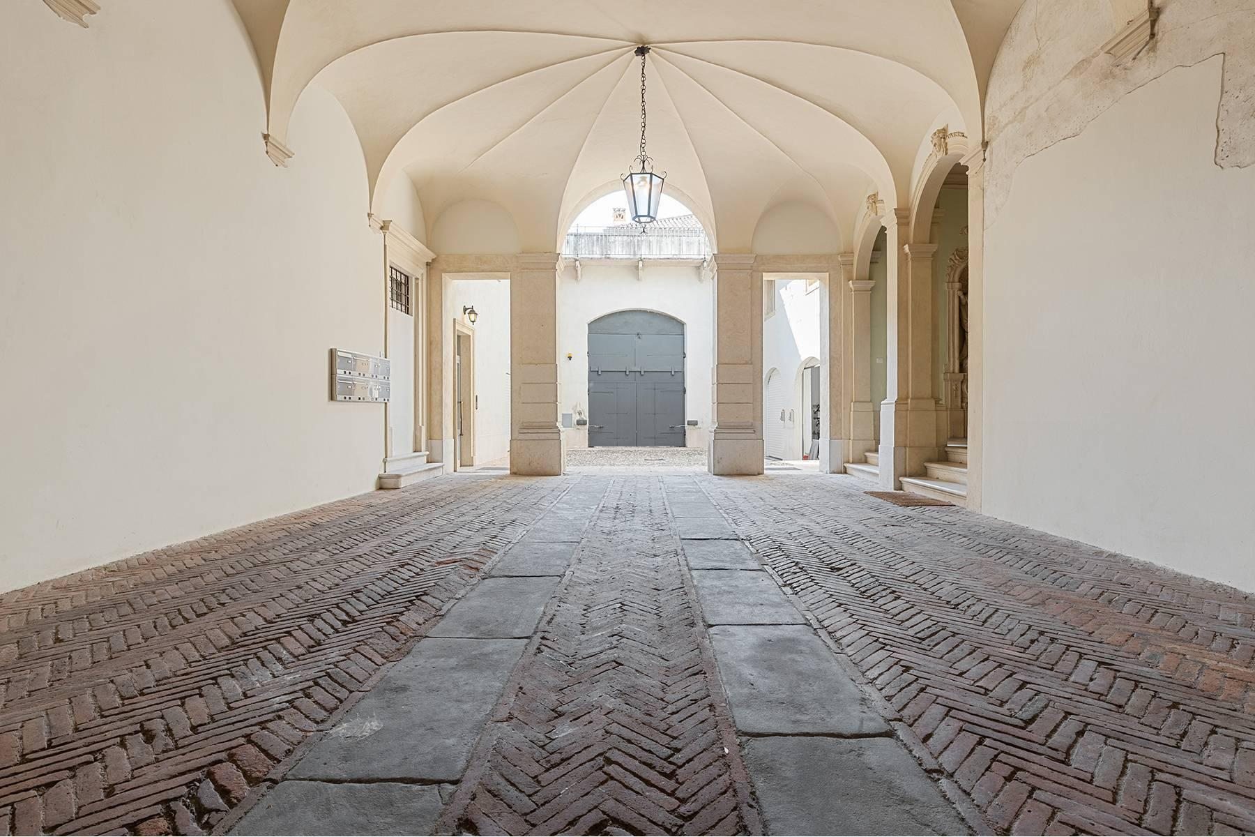 Elegante attico nel cuore di Verona - 11