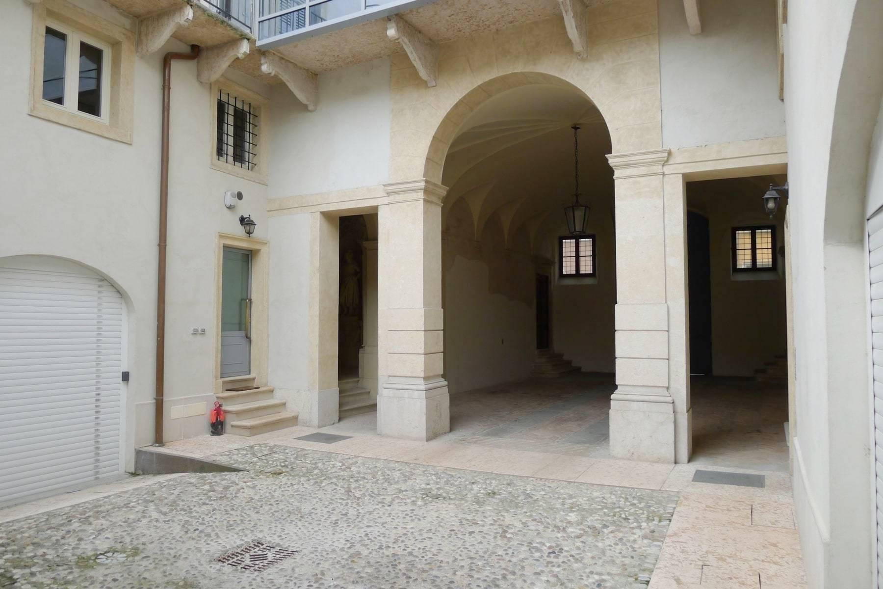 Elegante attico nel cuore di Verona - 13