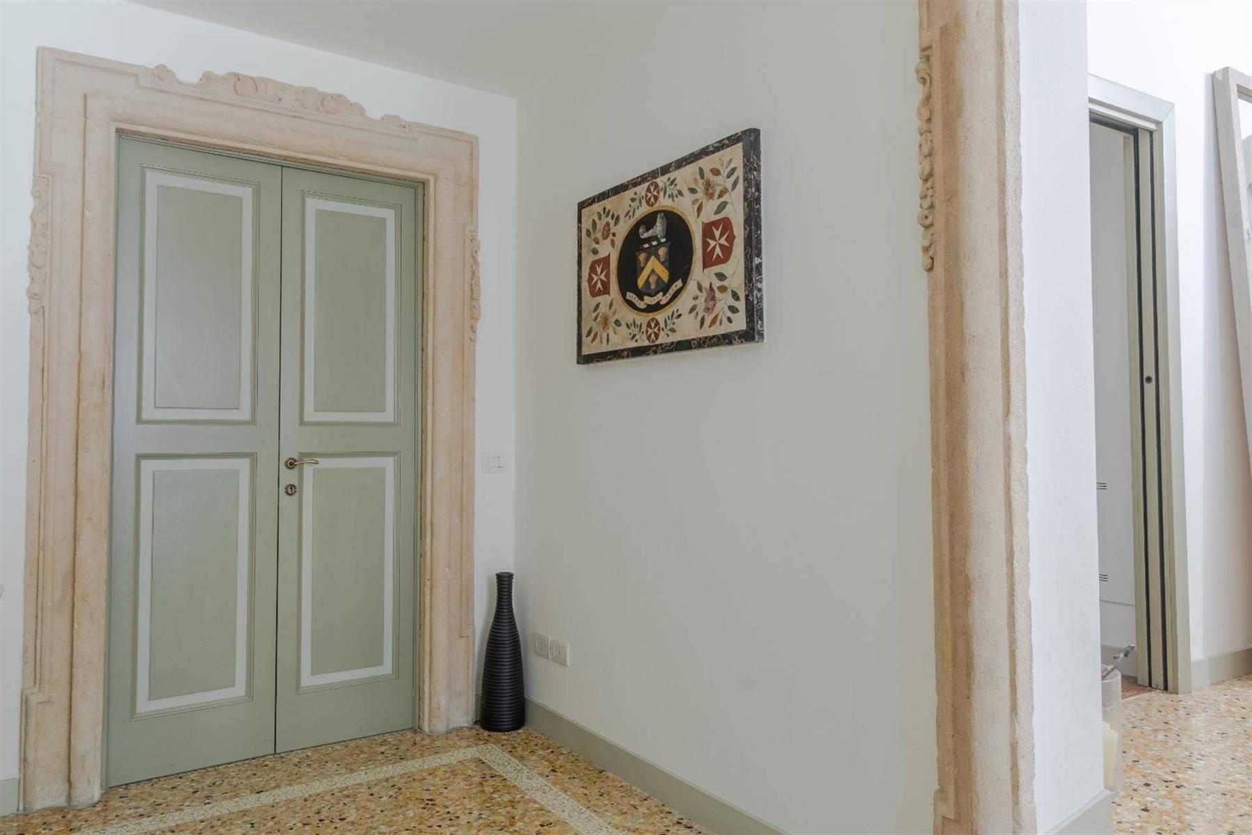Elegante attico nel cuore di Verona - 14