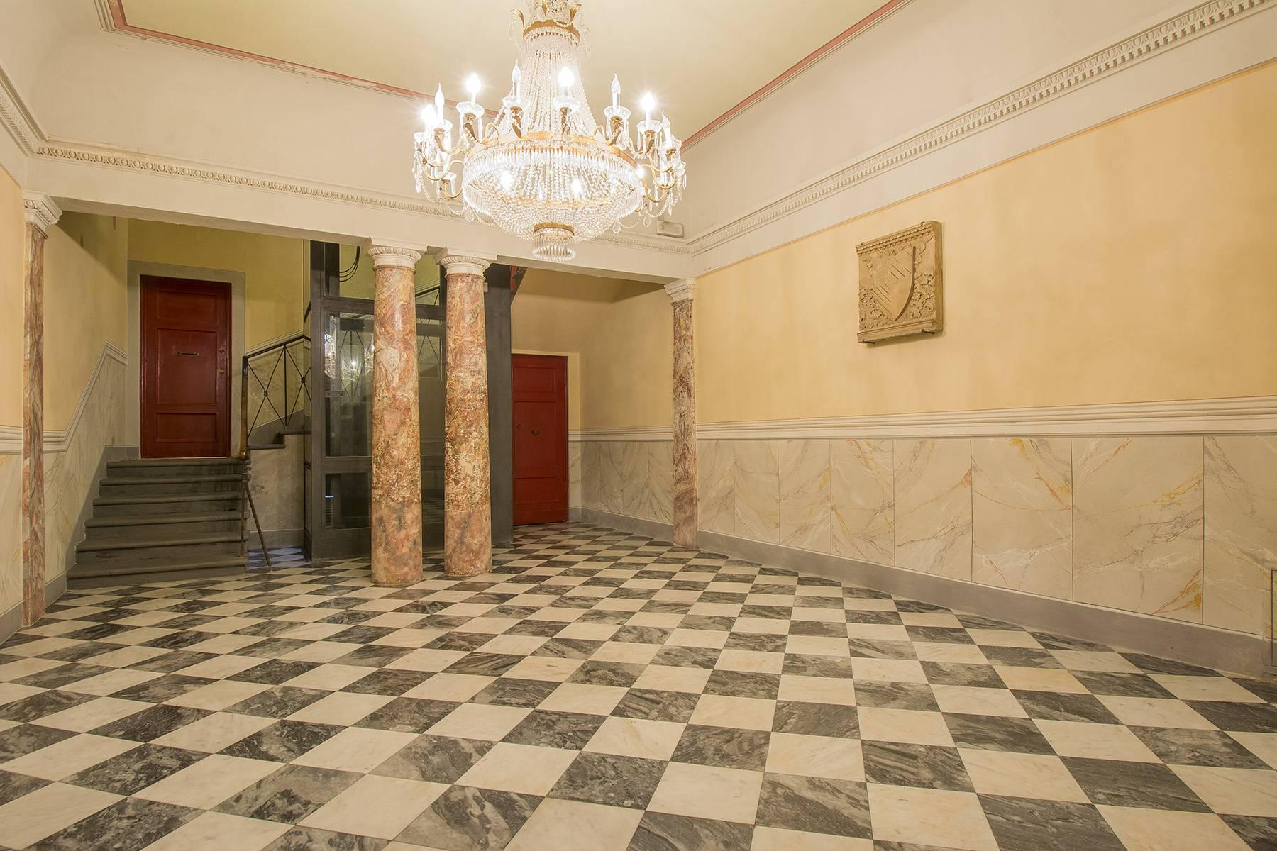 Charming luxury apartment in a noble palace of Lucca - 27
