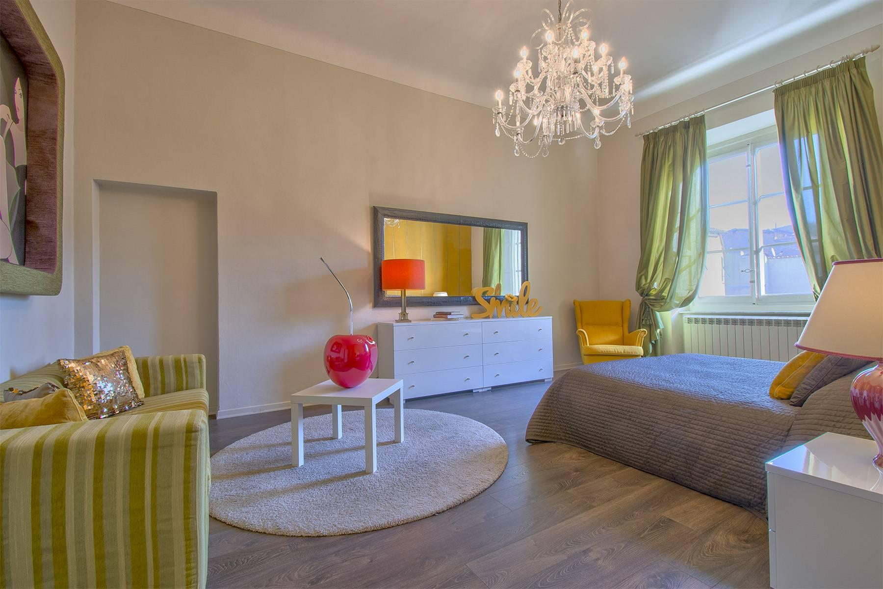 Charming luxury apartment in a noble palace of Lucca - 17