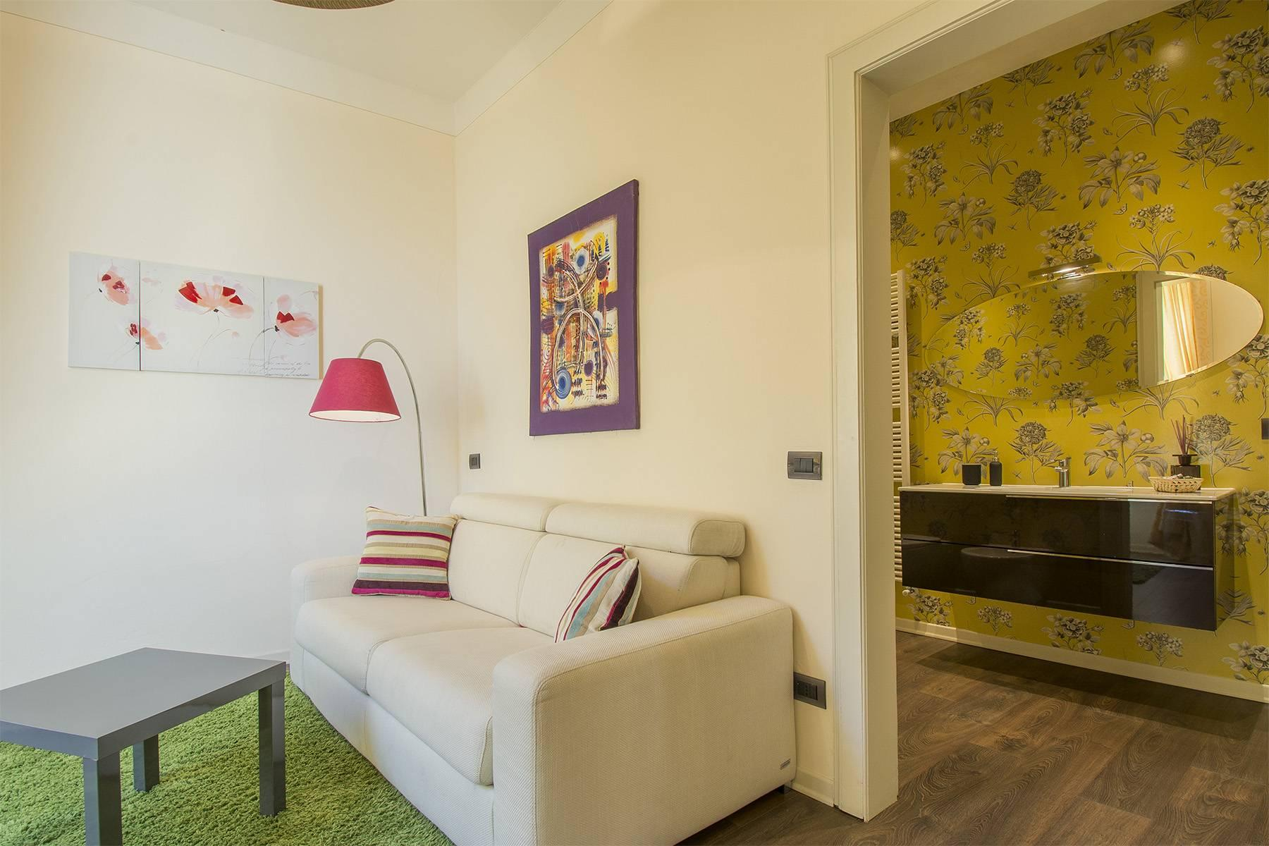 Charming luxury apartment in a noble palace of Lucca - 23