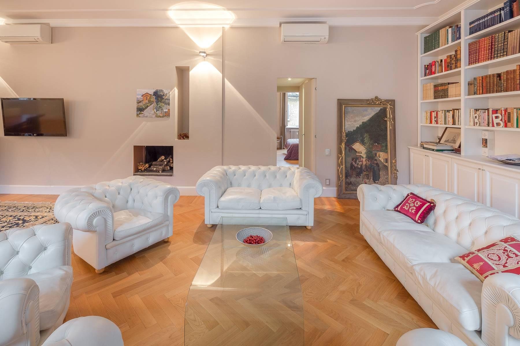 Inviting and fully renovated apartment in Via Ruffini - 23