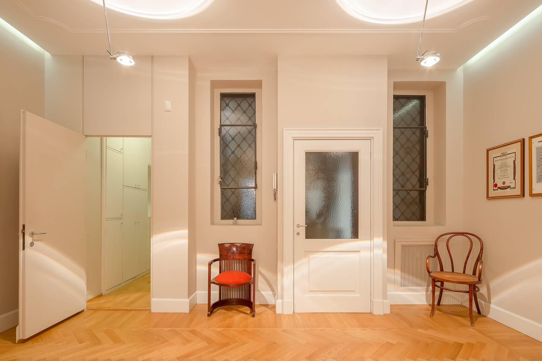 Inviting and fully renovated apartment in Via Ruffini - 11