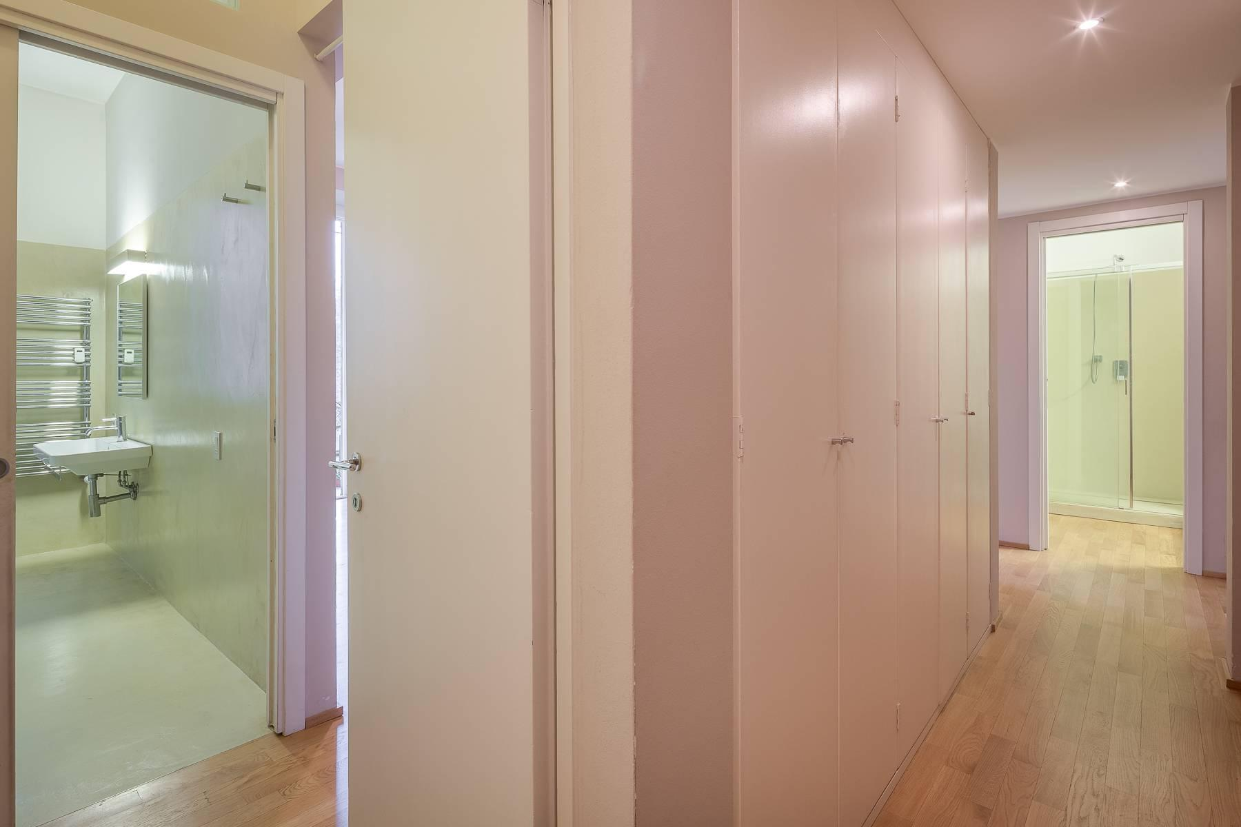 Inviting and fully renovated apartment in Via Ruffini - 26