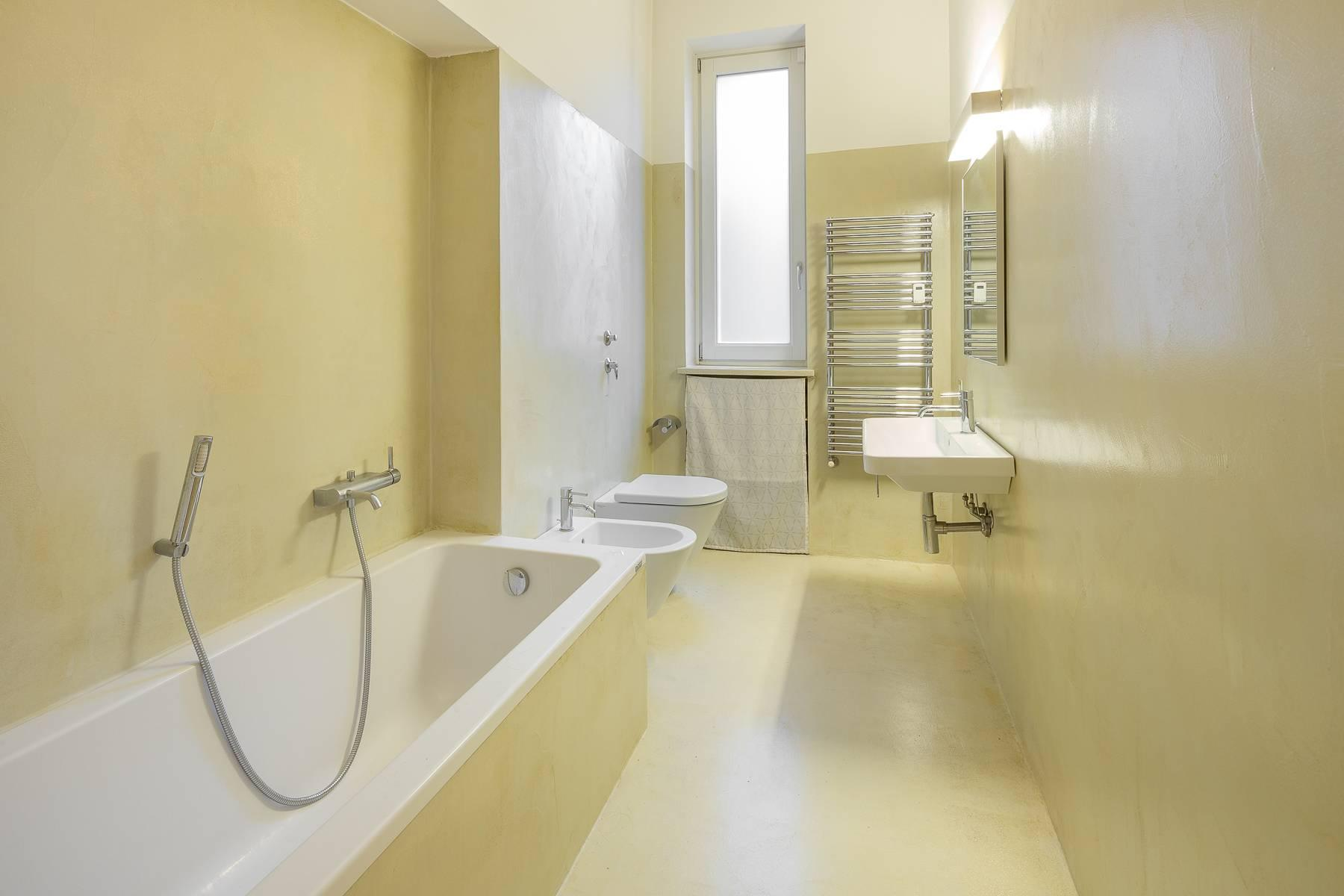 Inviting and fully renovated apartment in Via Ruffini - 27
