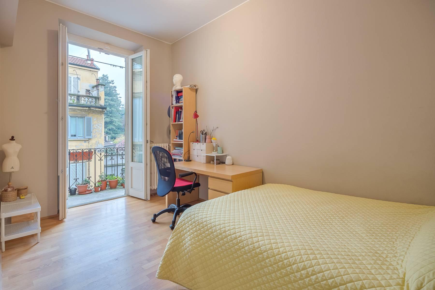 Inviting and fully renovated apartment in Via Ruffini - 28