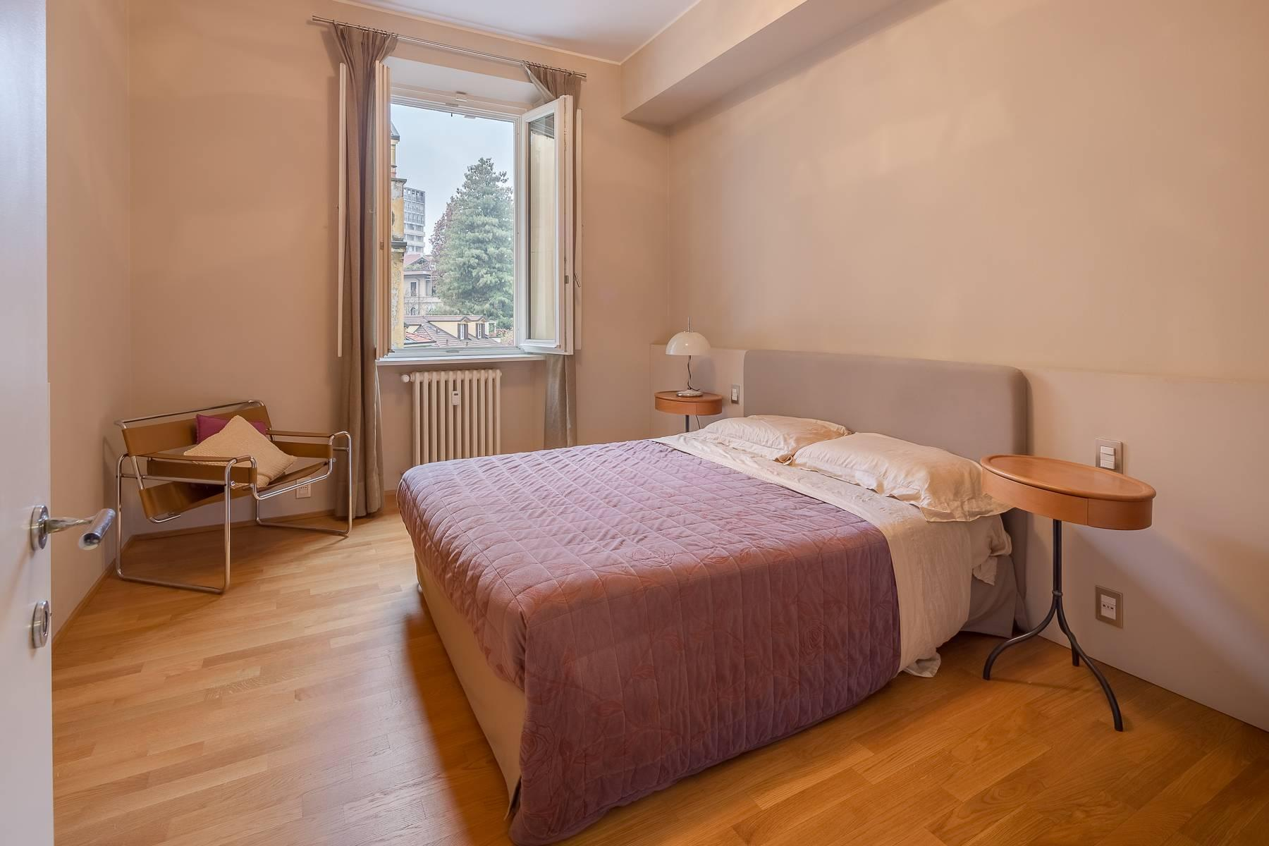 Inviting and fully renovated apartment in Via Ruffini - 14