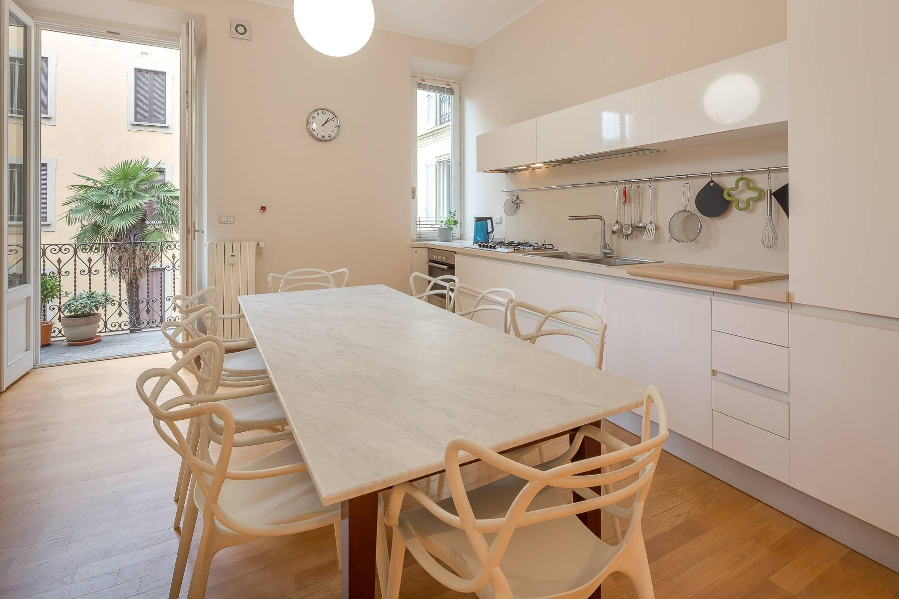 Inviting and fully renovated apartment in Via Ruffini - 6