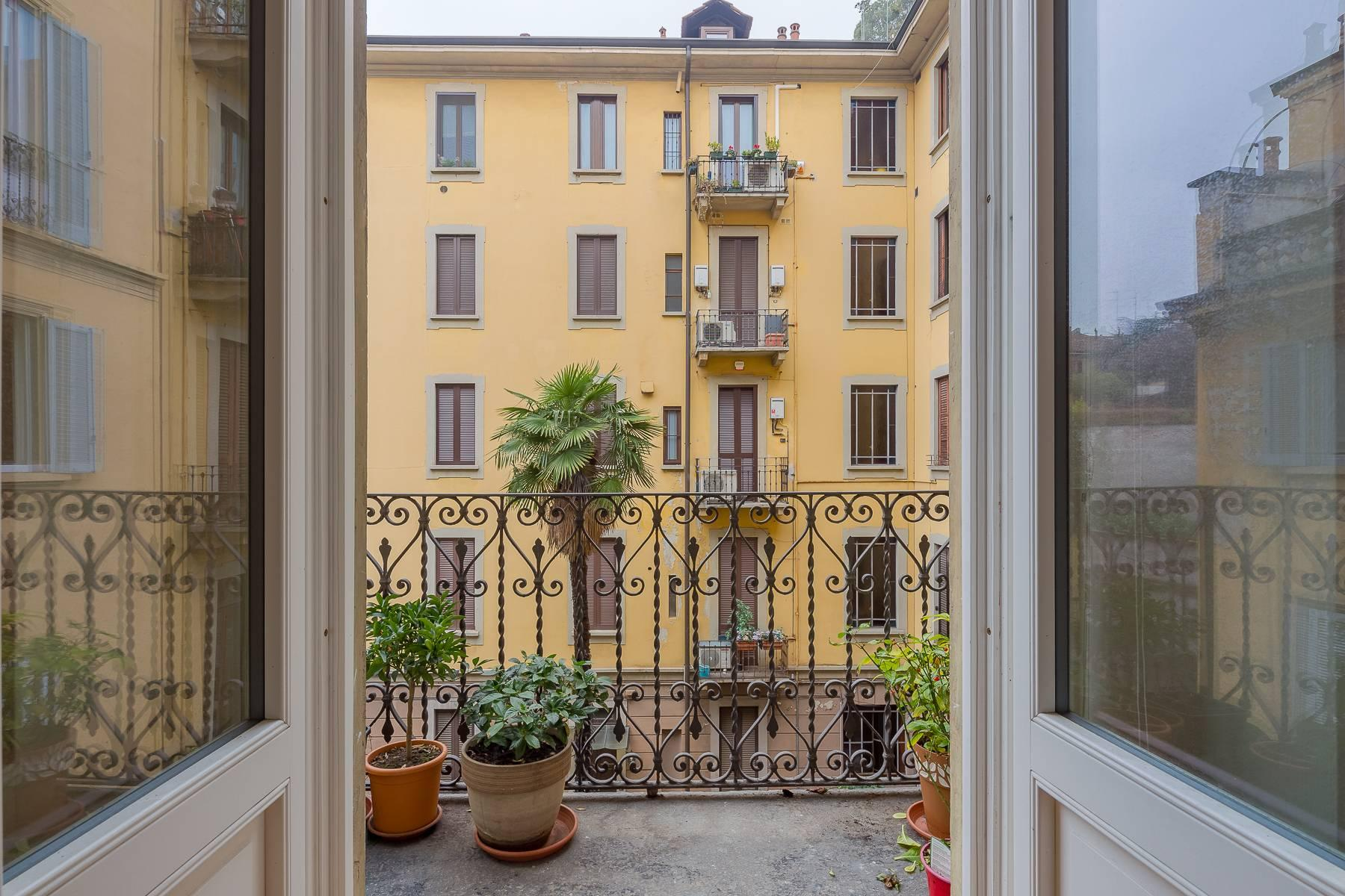 Inviting and fully renovated apartment in Via Ruffini - 15