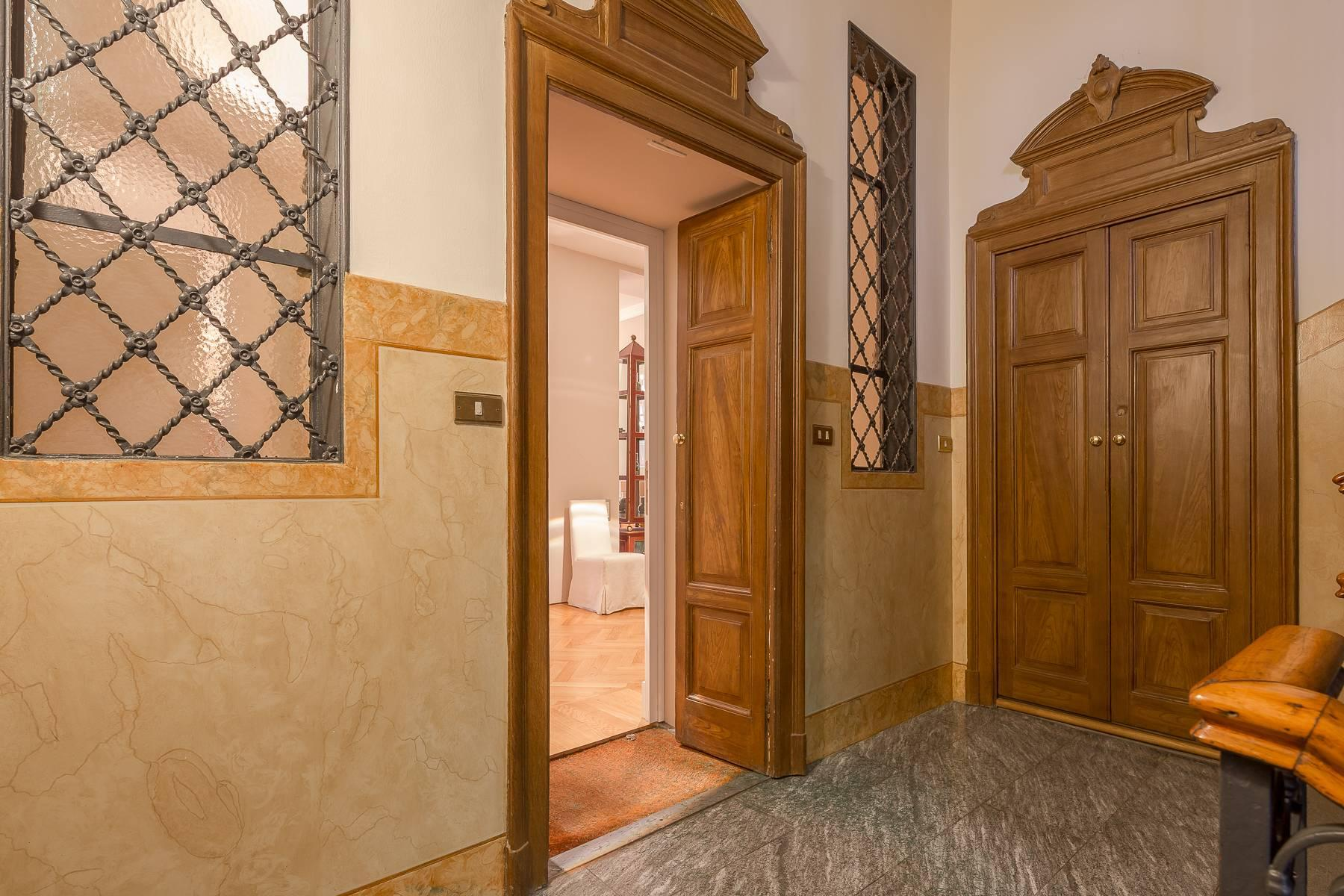 Inviting and fully renovated apartment in Via Ruffini - 33