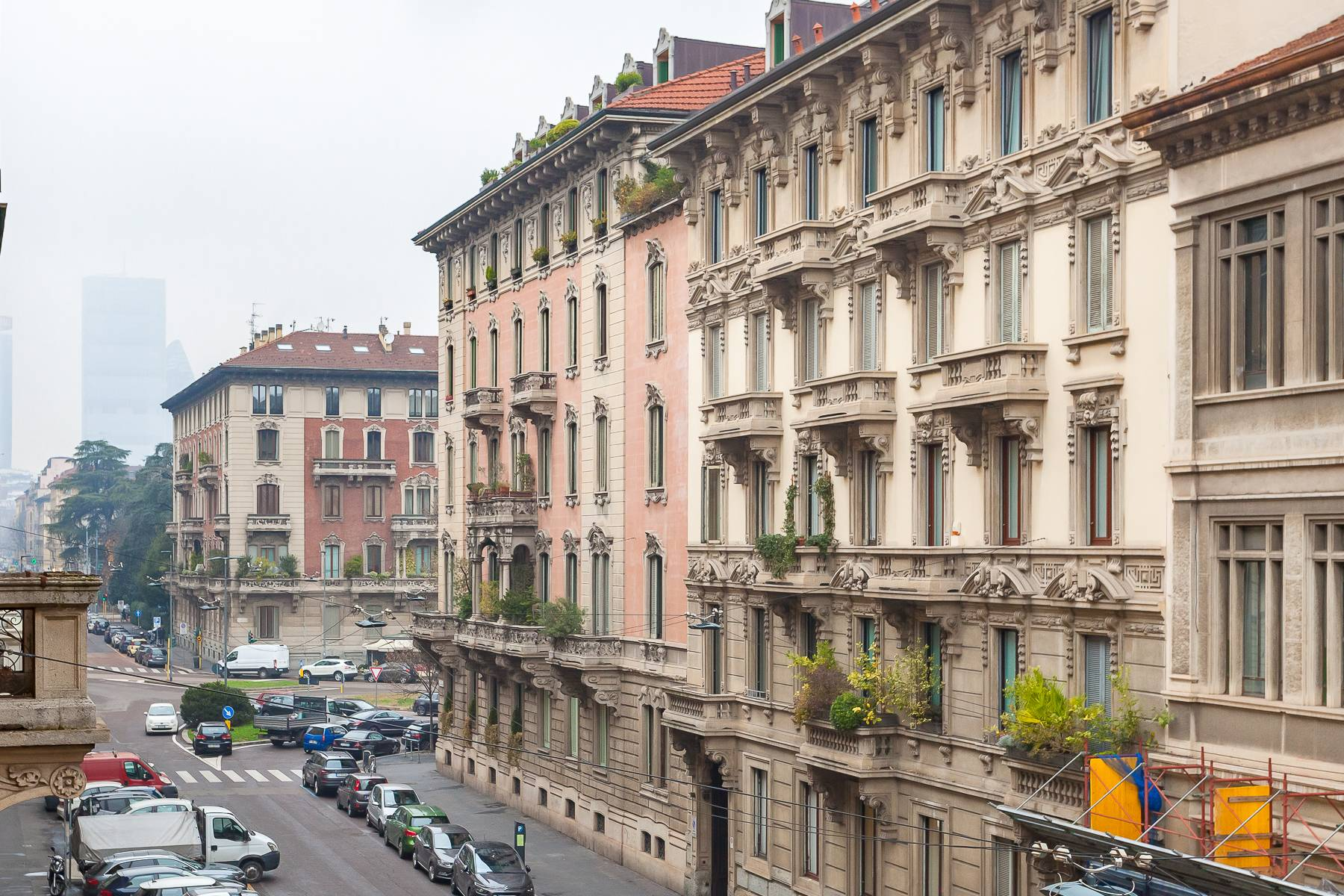 Inviting and fully renovated apartment in Via Ruffini - 17
