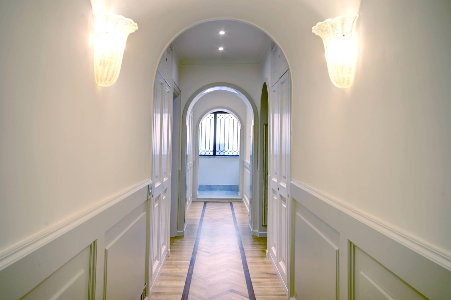 Wunderschöne Wohnung mit Blick auf Trinità dei Monti - 10