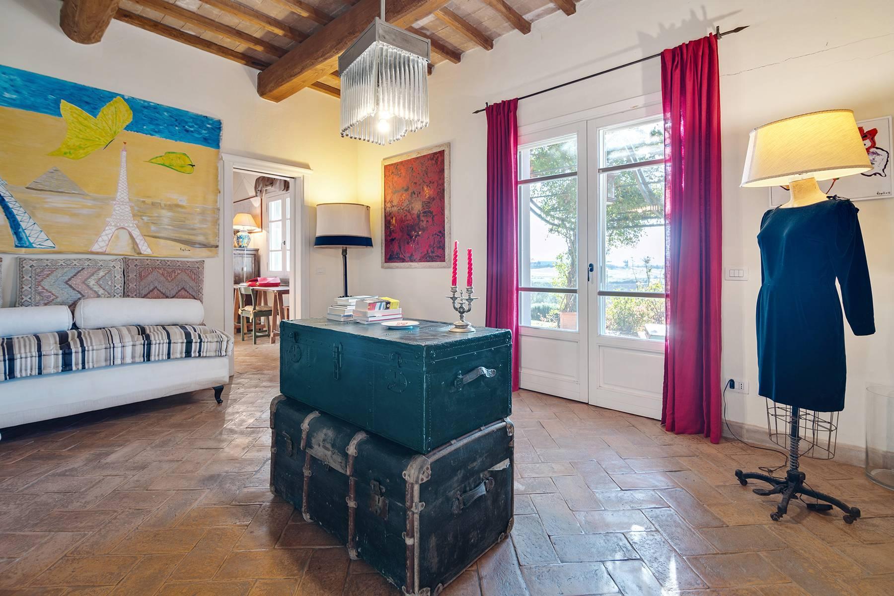 Wunderschöne Villa mit Pool - 7