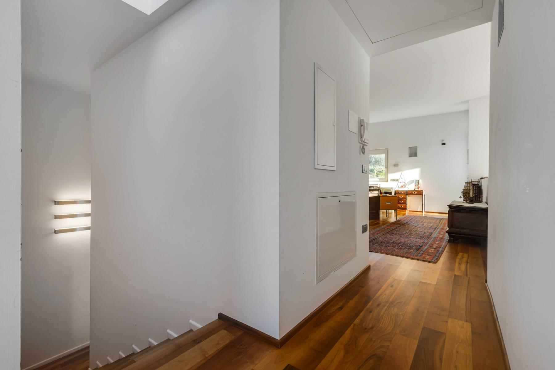 International Style villa in the heart of Franciacorta - 18
