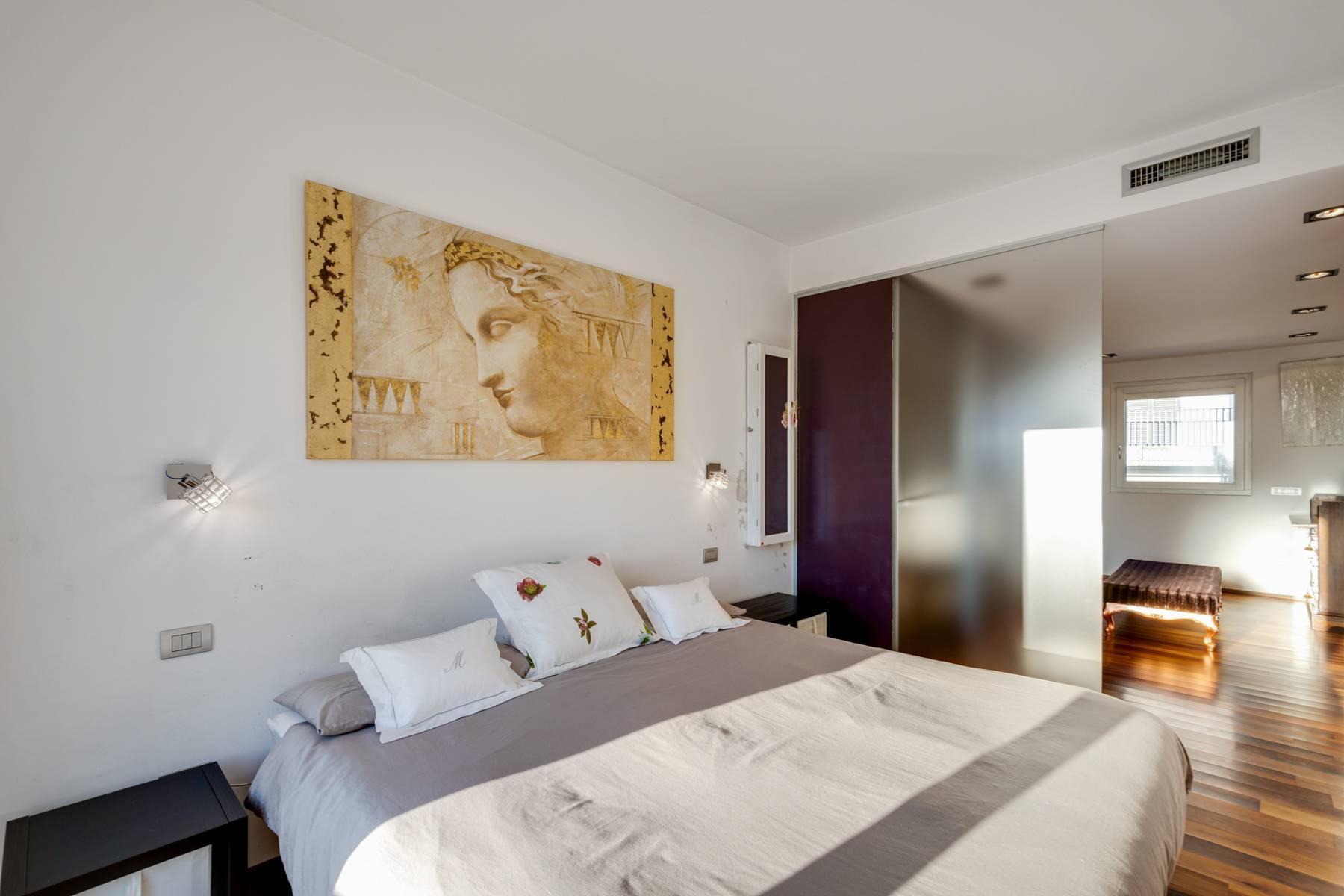 International Style villa in the heart of Franciacorta - 13