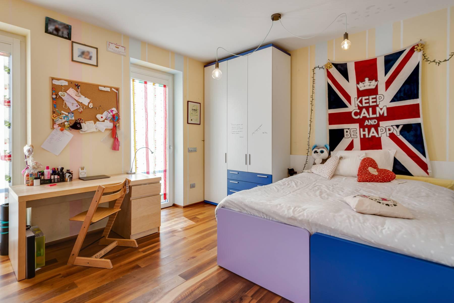 Splendida villa International Style nel cuore della Franciacorta - 15