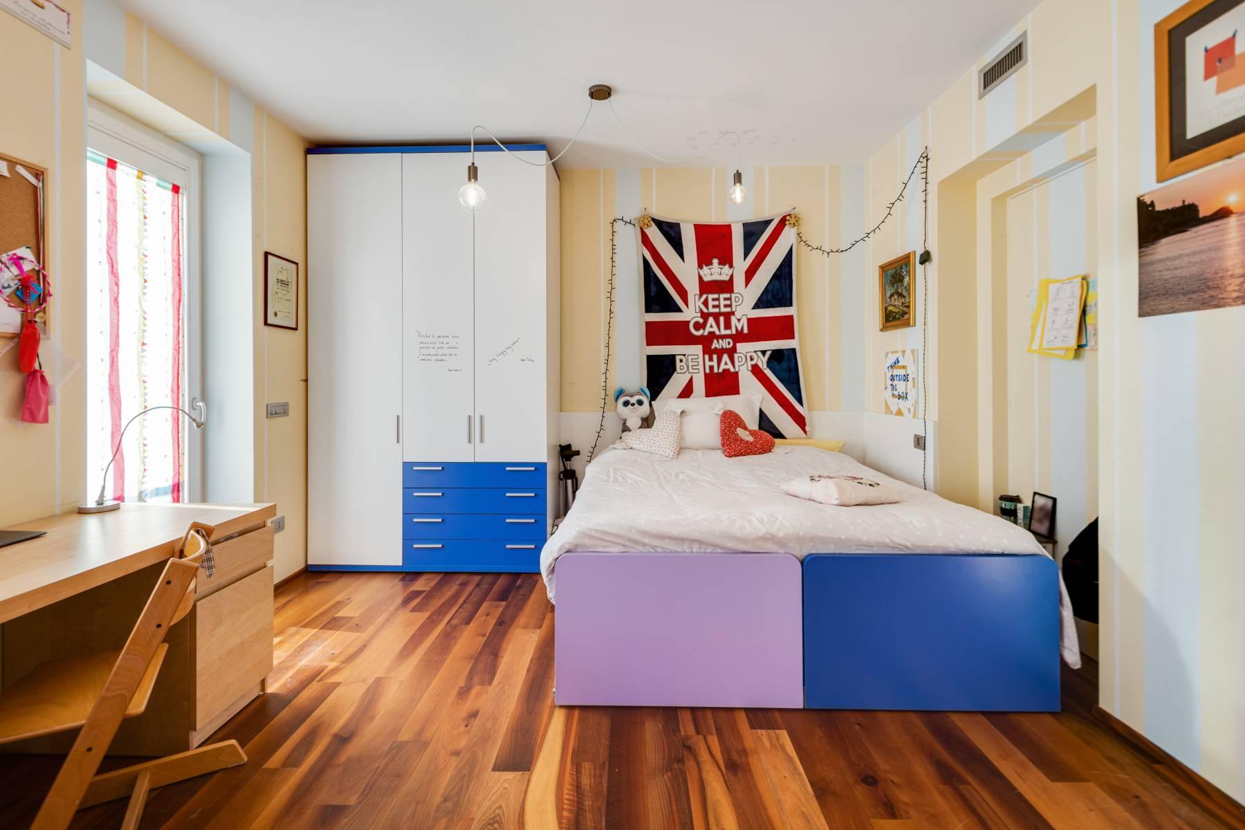 Splendida villa International Style nel cuore della Franciacorta - 16