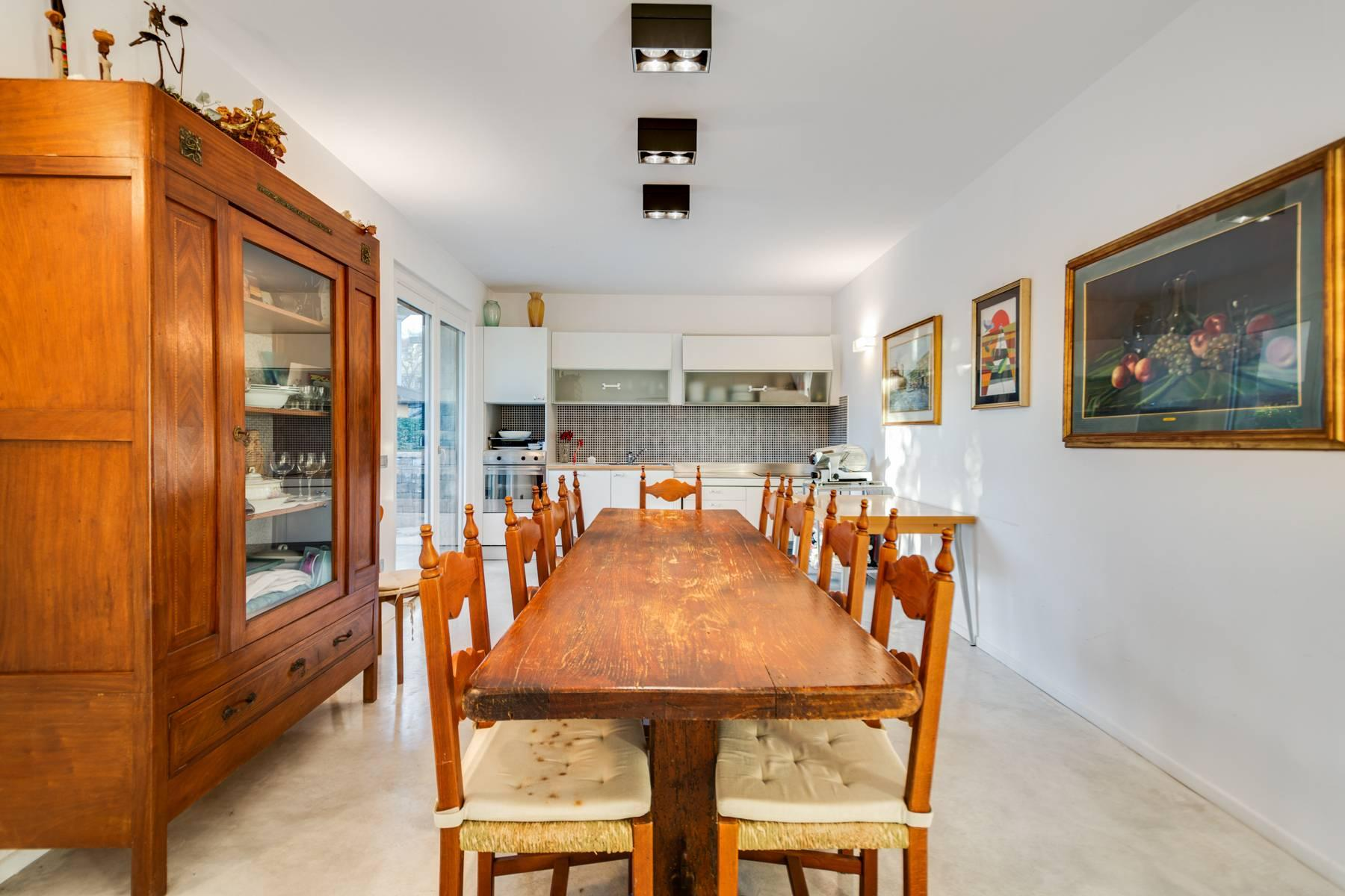 International Style villa in the heart of Franciacorta - 20