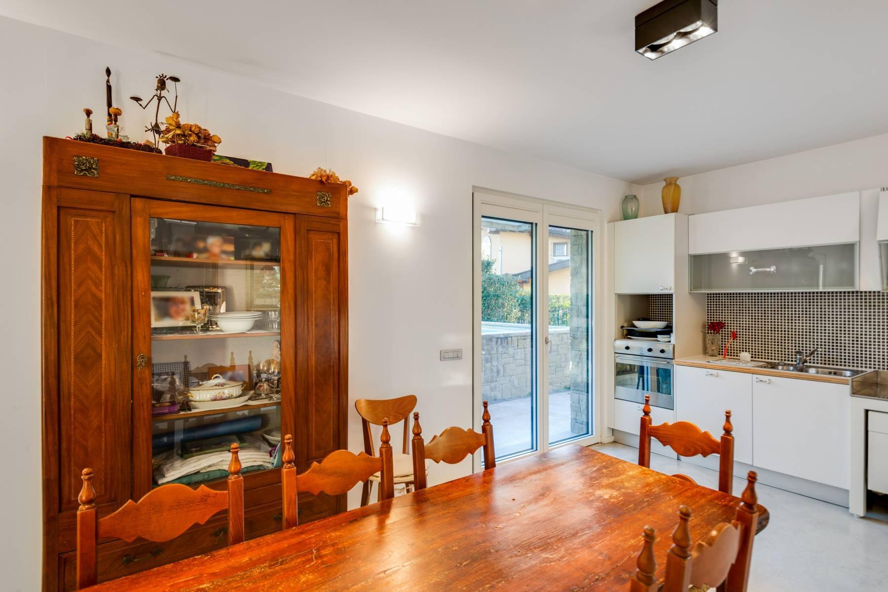 International Style villa in the heart of Franciacorta - 21