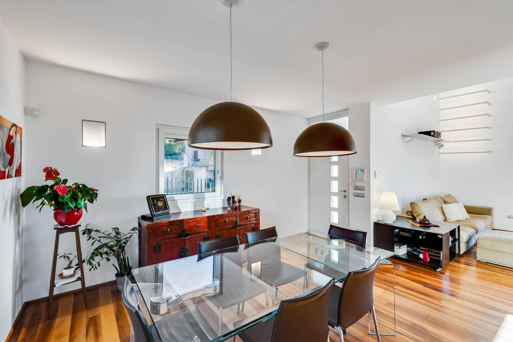 International Style villa in the heart of Franciacorta - 12