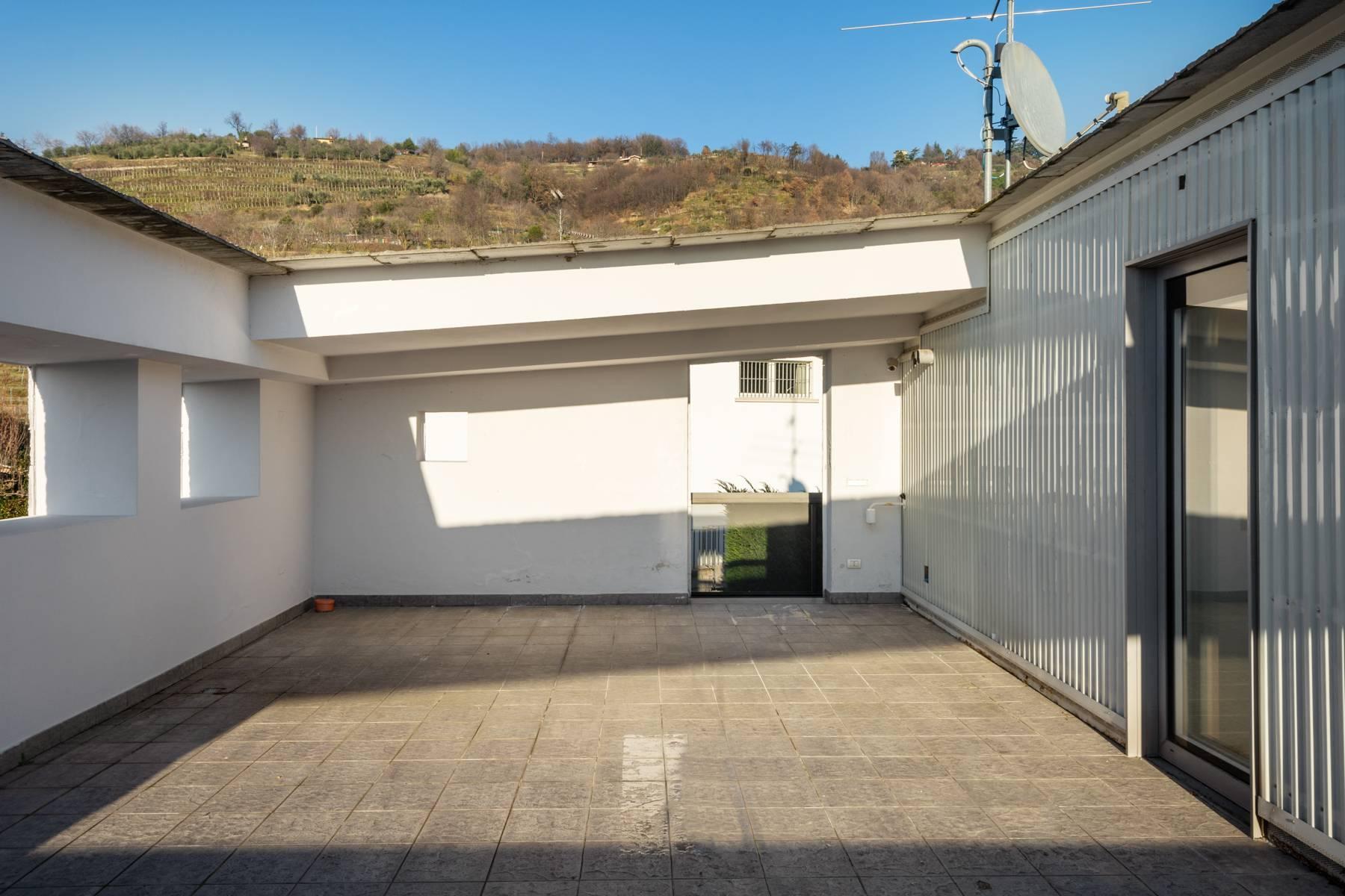 International Style villa in the heart of Franciacorta - 28