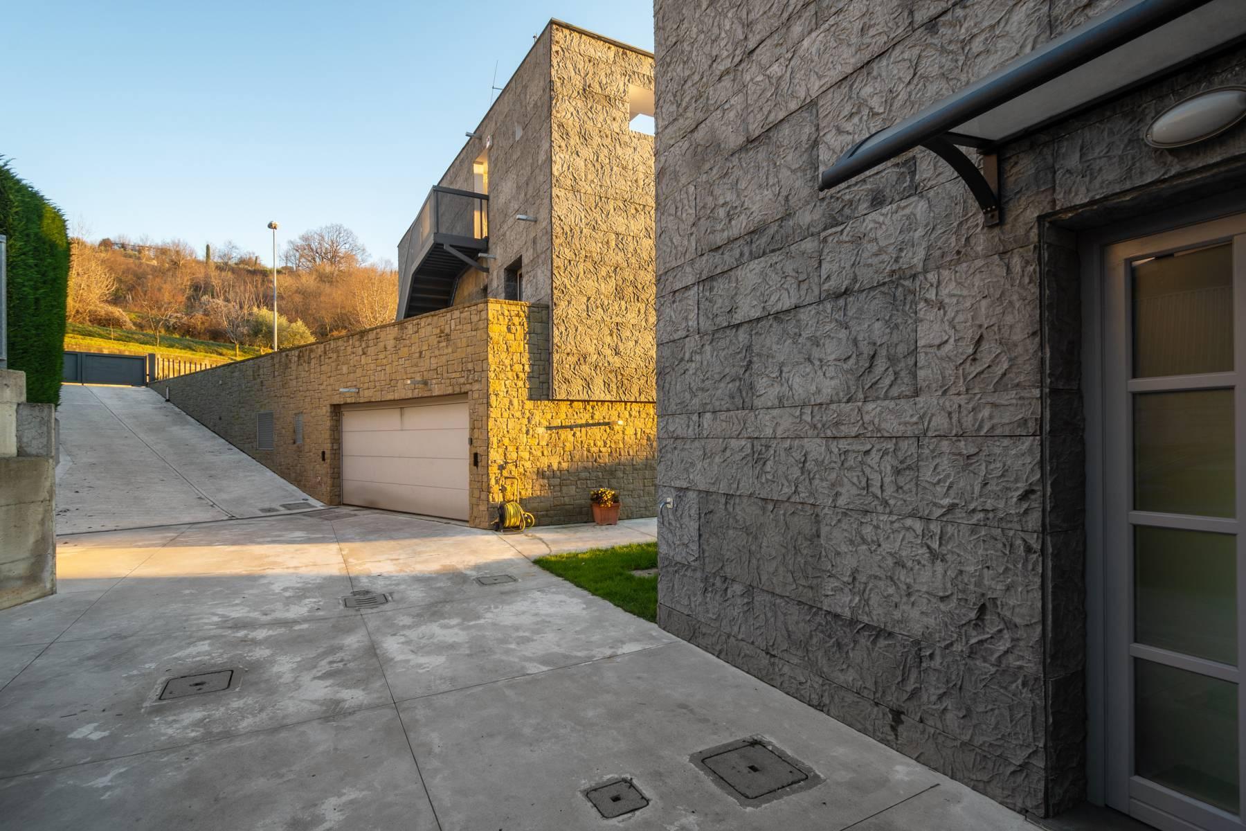 Moderne Villa in der Franciacorta Gegend - 16