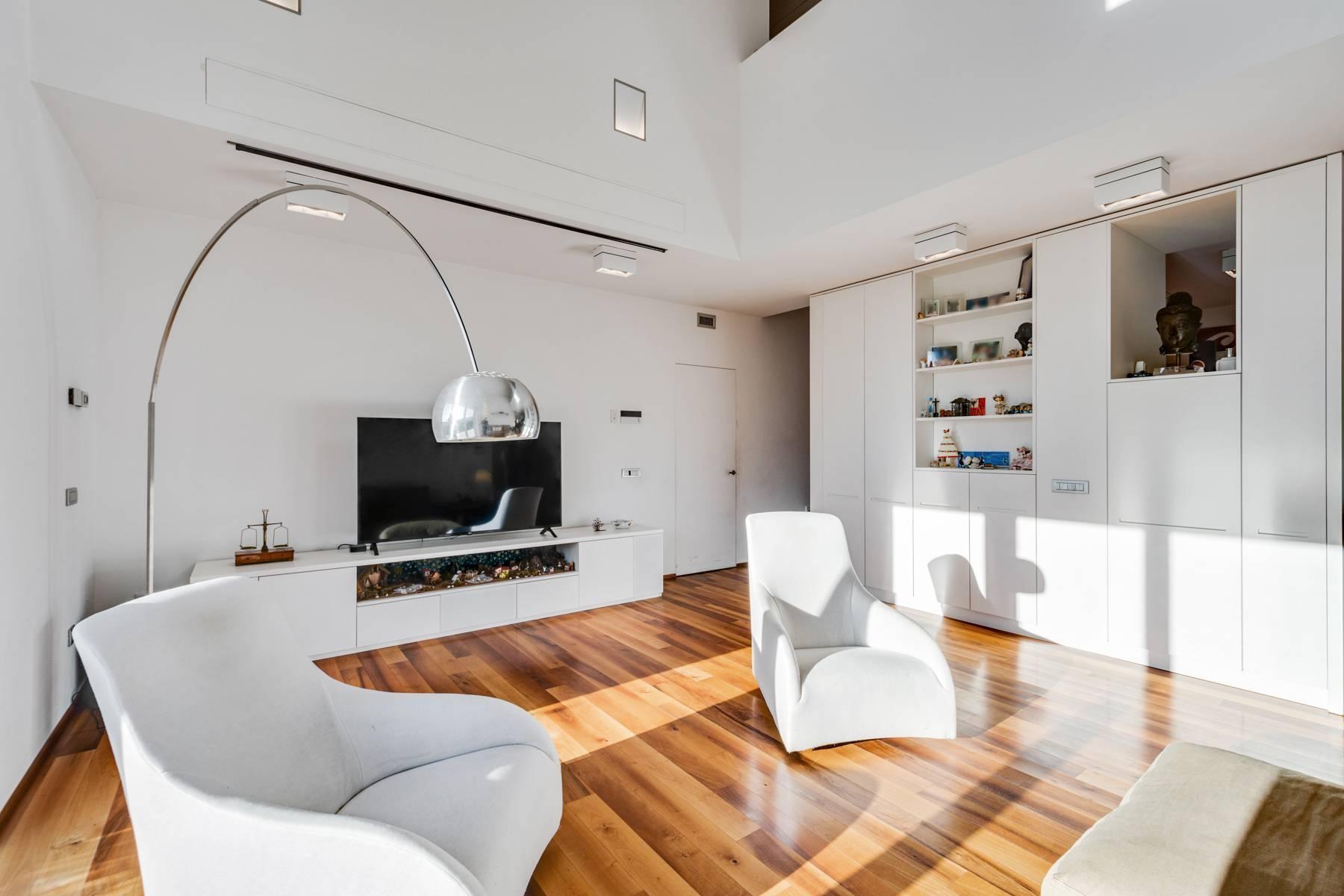 Villa contemporanea in Franciacorta - 9