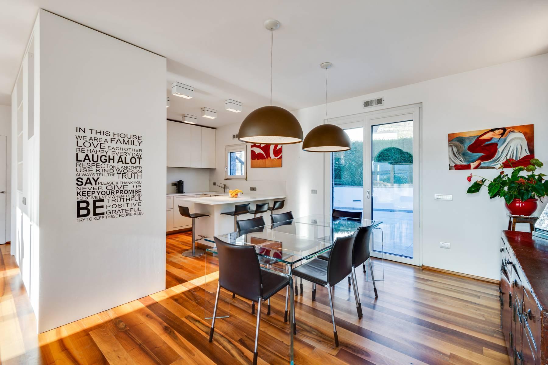 Moderne Villa in der Franciacorta Gegend - 8