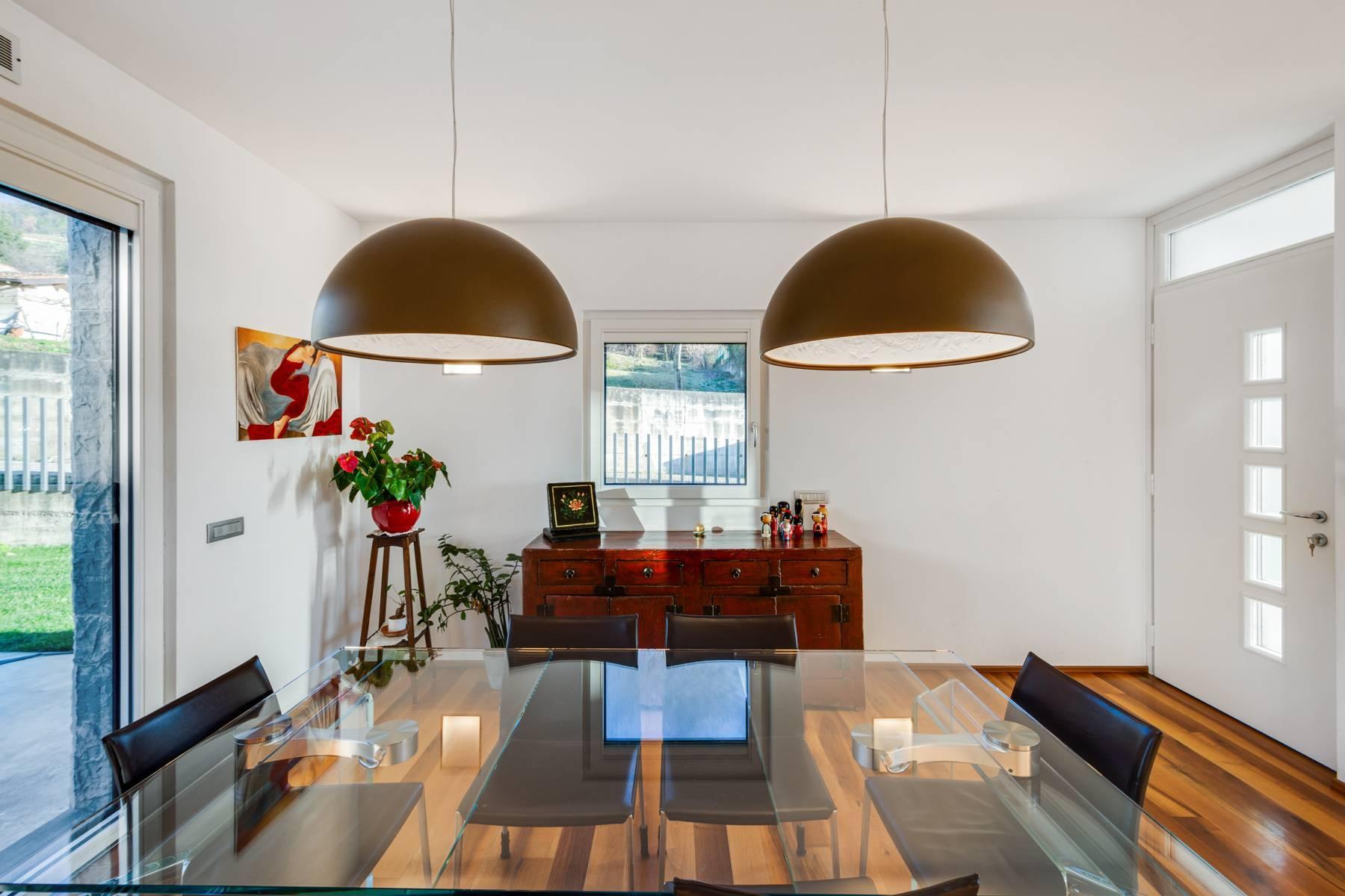 Contemporary villa in the Franciacorta area - 10