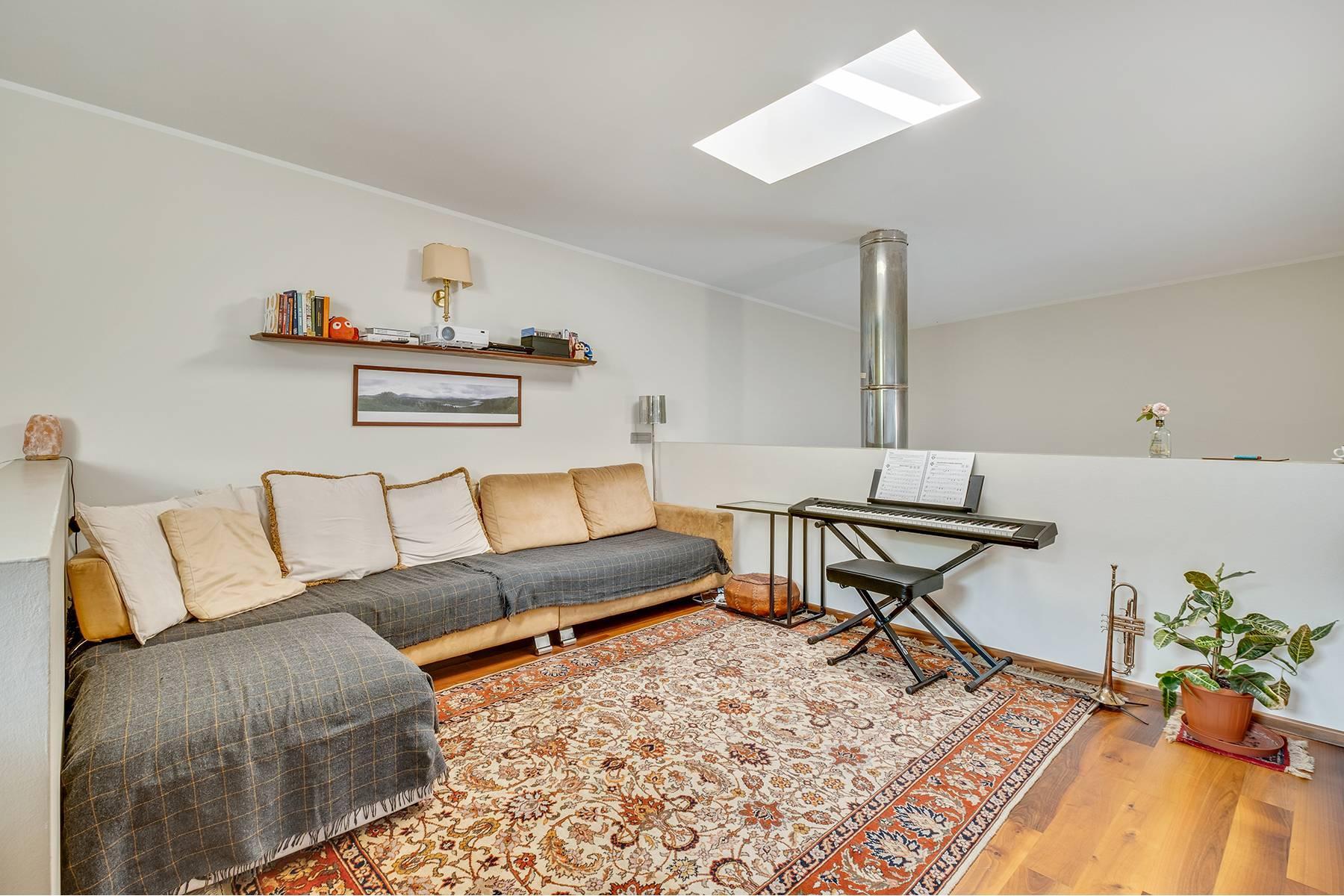 Contemporary villa in the Franciacorta area - 20