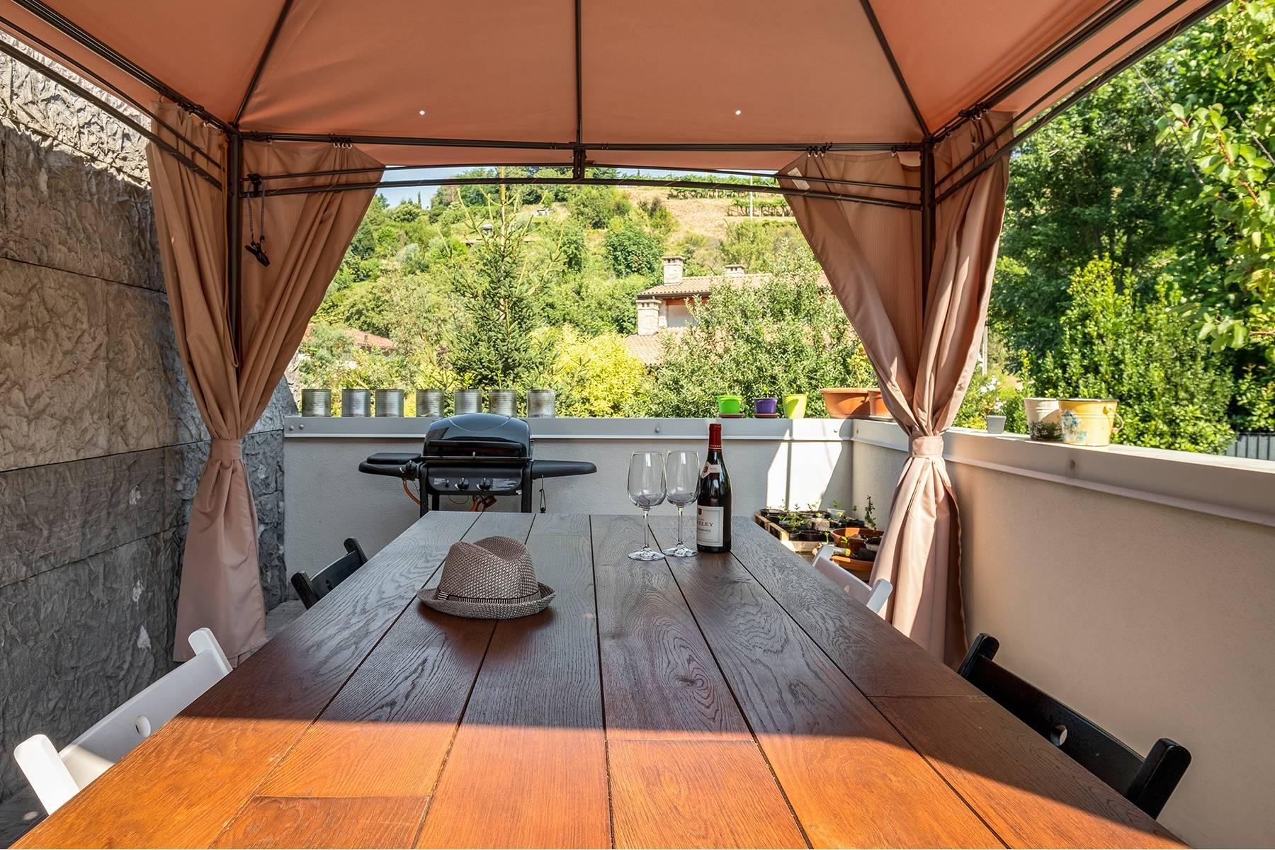 Moderne Villa in der Franciacorta Gegend - 24
