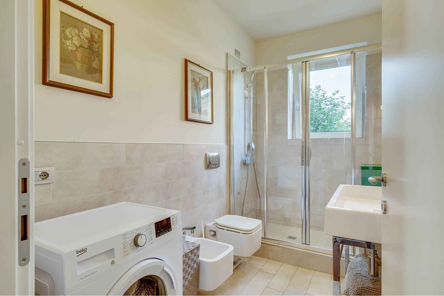 Moderne Villa in der Franciacorta Gegend - 23
