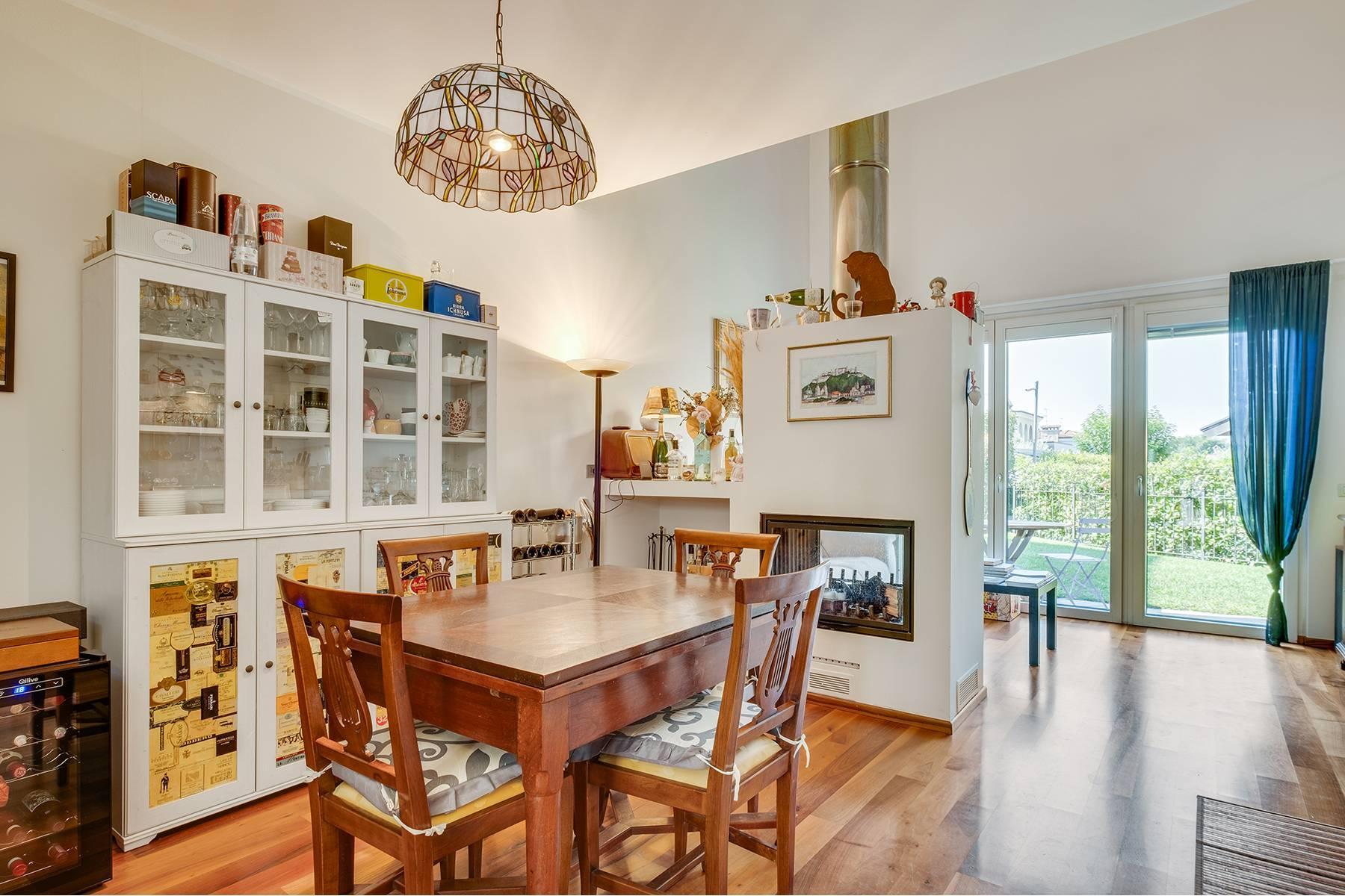 Moderne Villa in der Franciacorta Gegend - 18