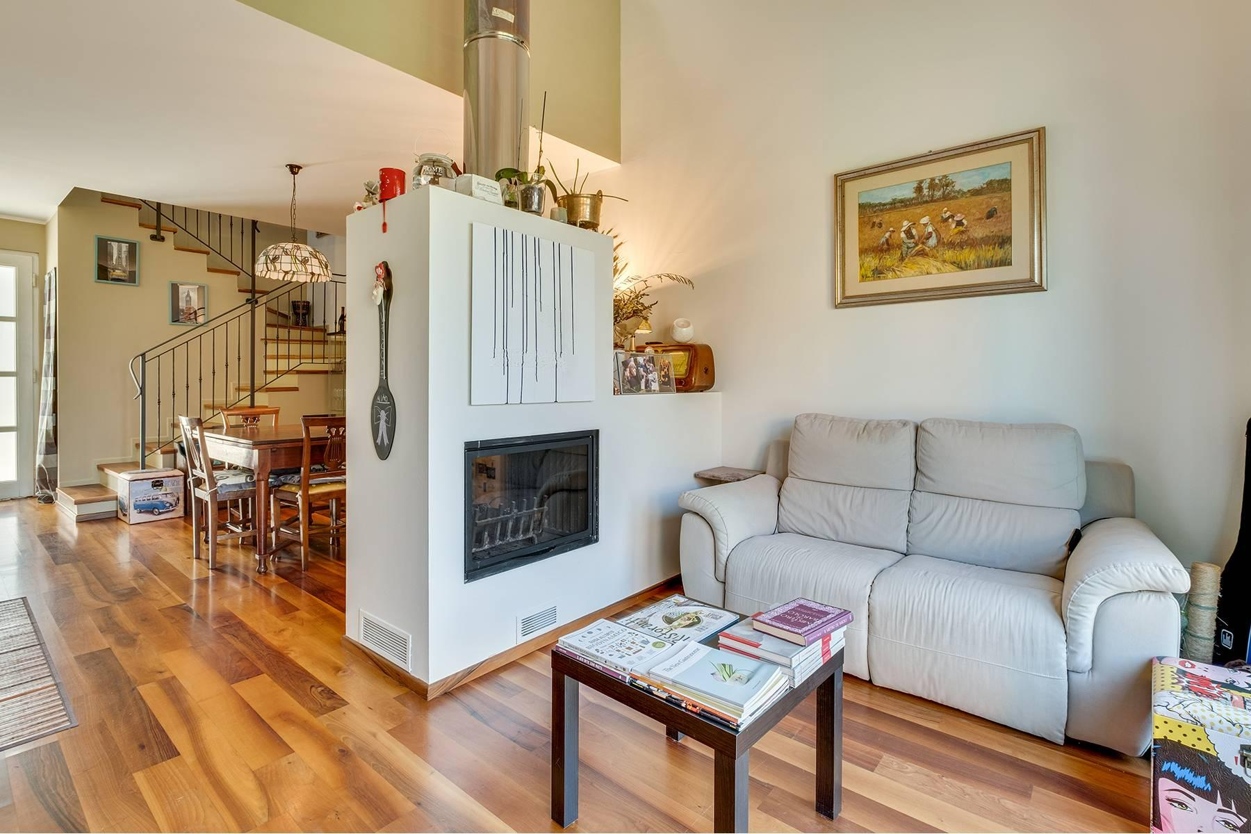Moderne Villa in der Franciacorta Gegend - 19