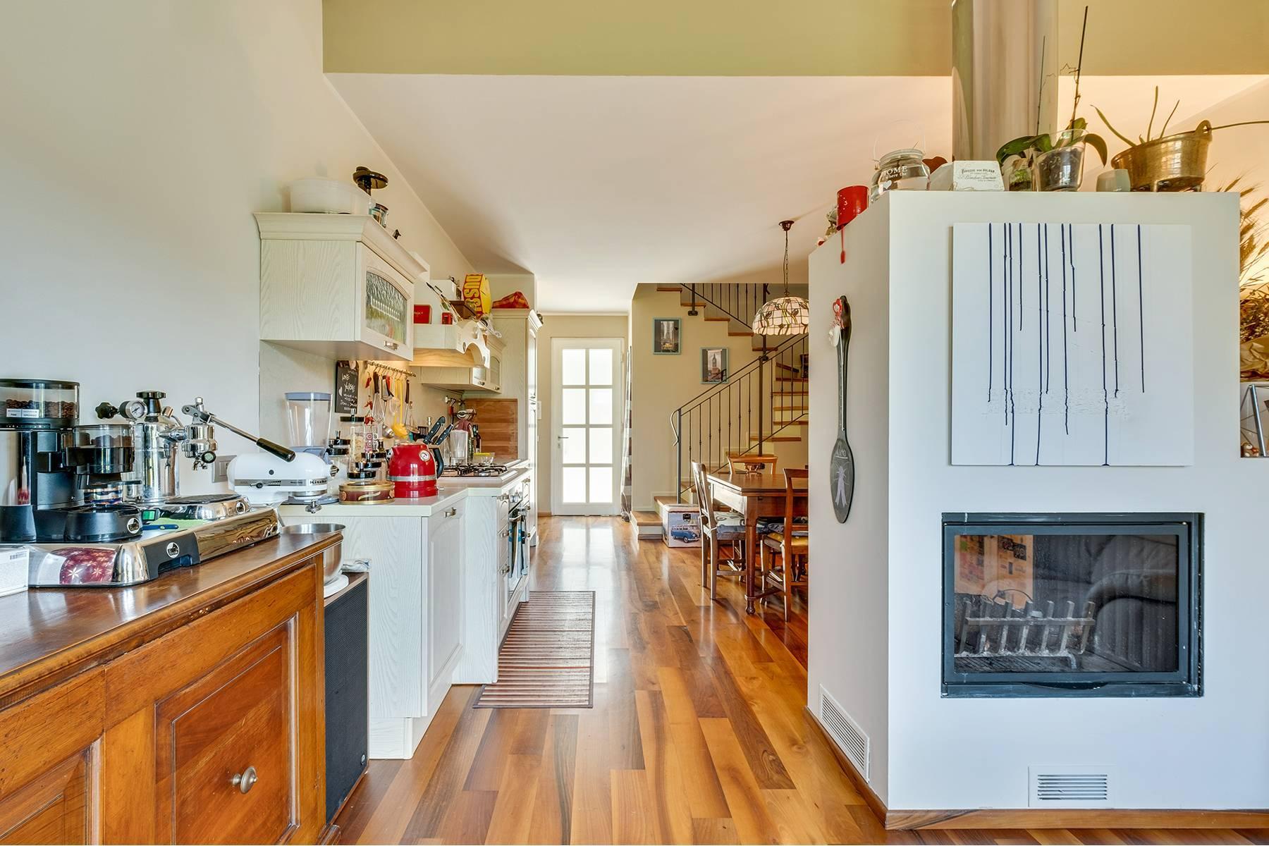 Contemporary villa in the Franciacorta area - 25