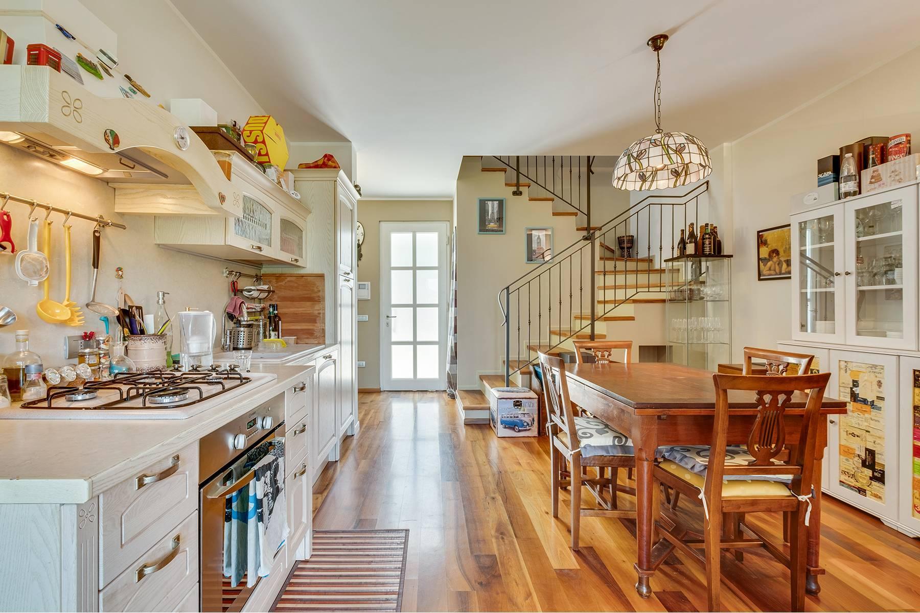 Moderne Villa in der Franciacorta Gegend - 20