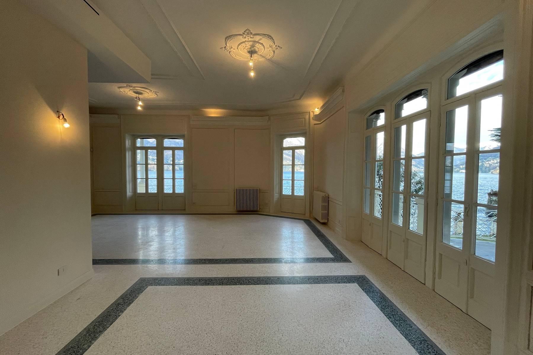 Maestosa Villa in stile Liberty - 5