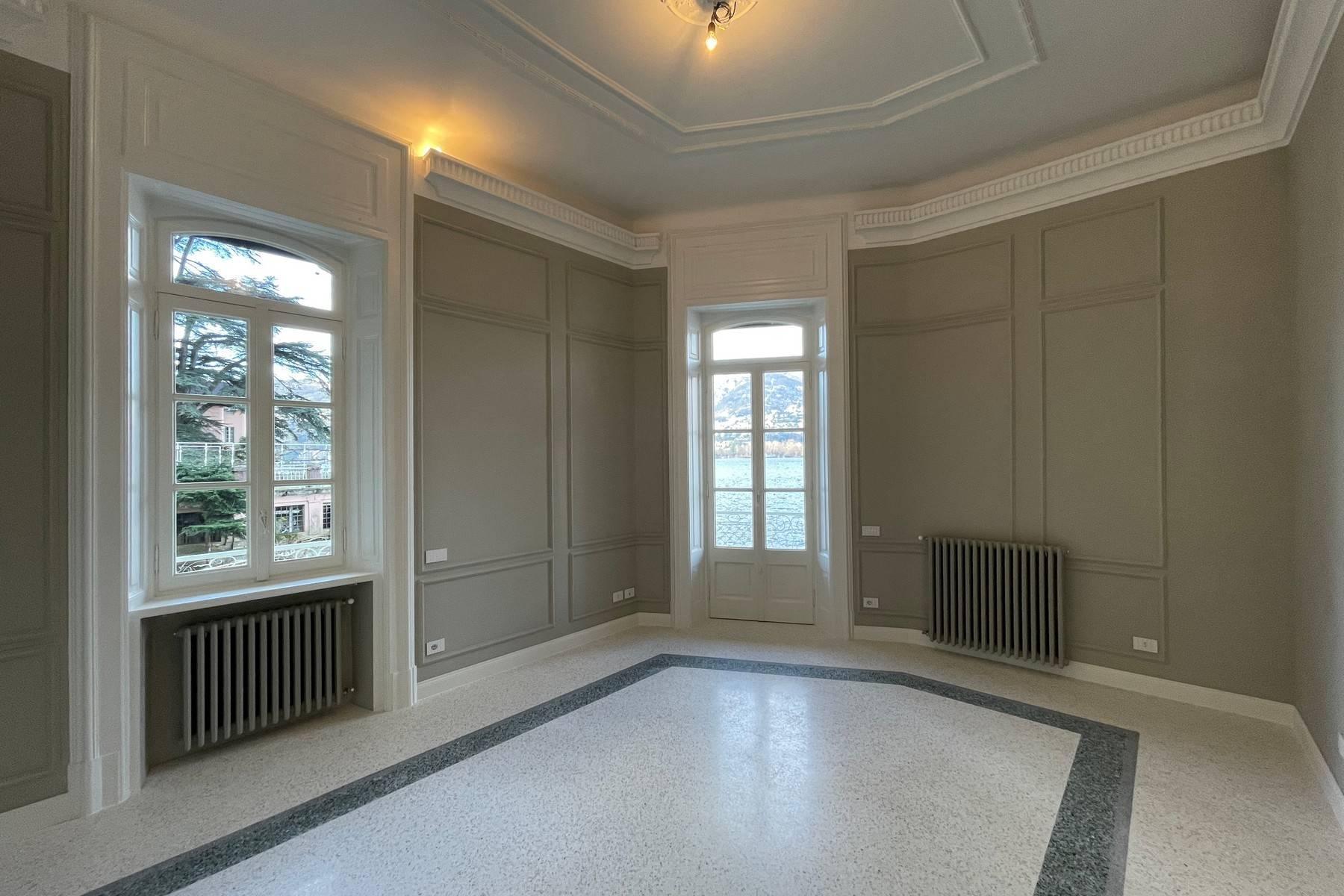 Maestosa Villa in stile Liberty - 10