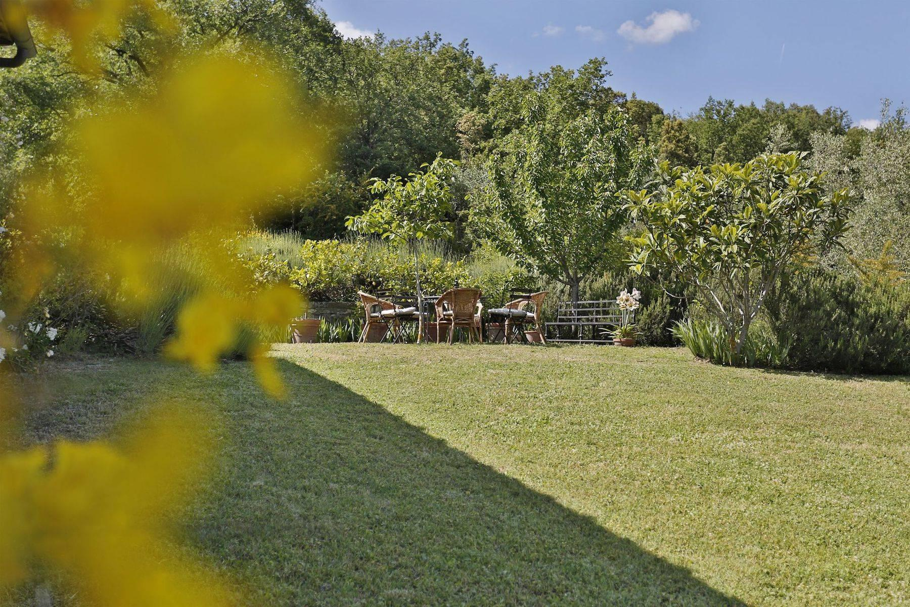 Beautiful charming countryside 6 bedroom villa with pool in Bagno a Ripoli - 23