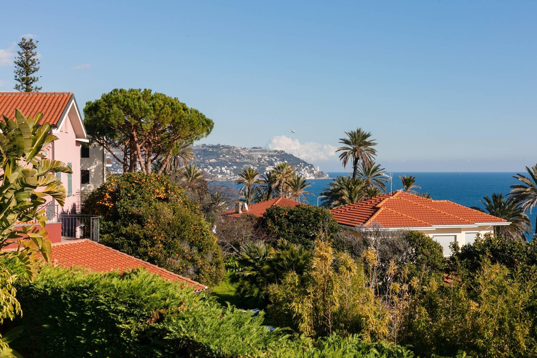 Inviting villa in Bordighera - 16