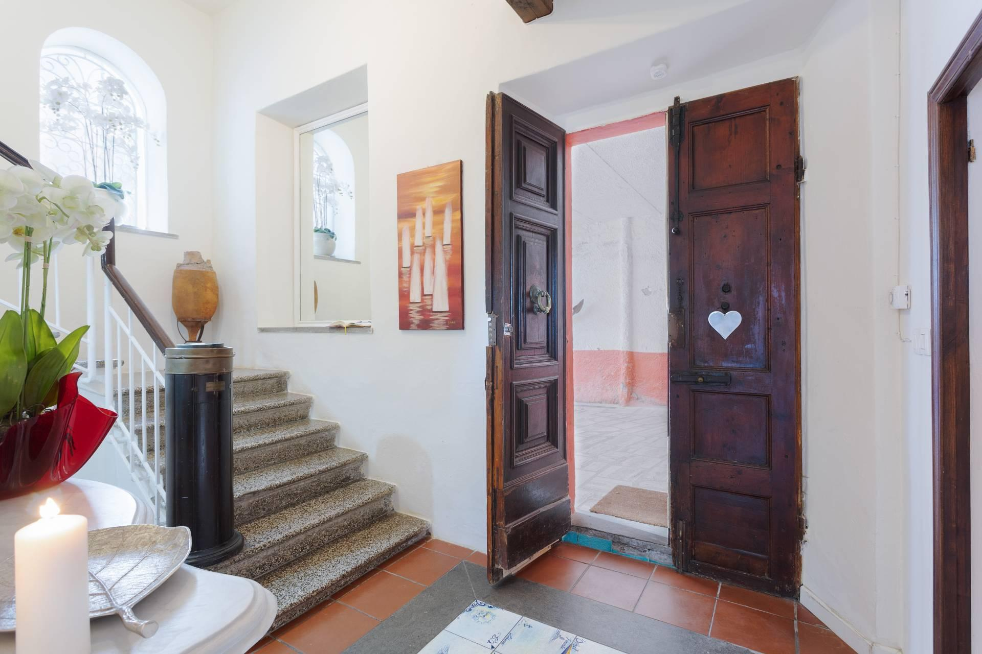Porto Ercole - Stunning seafront family home with amazing views in historic building - 15