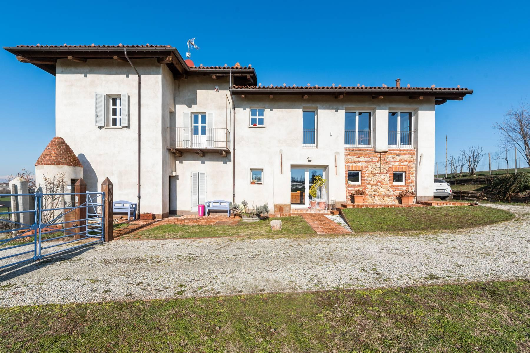 Villa di design a Marene - 4