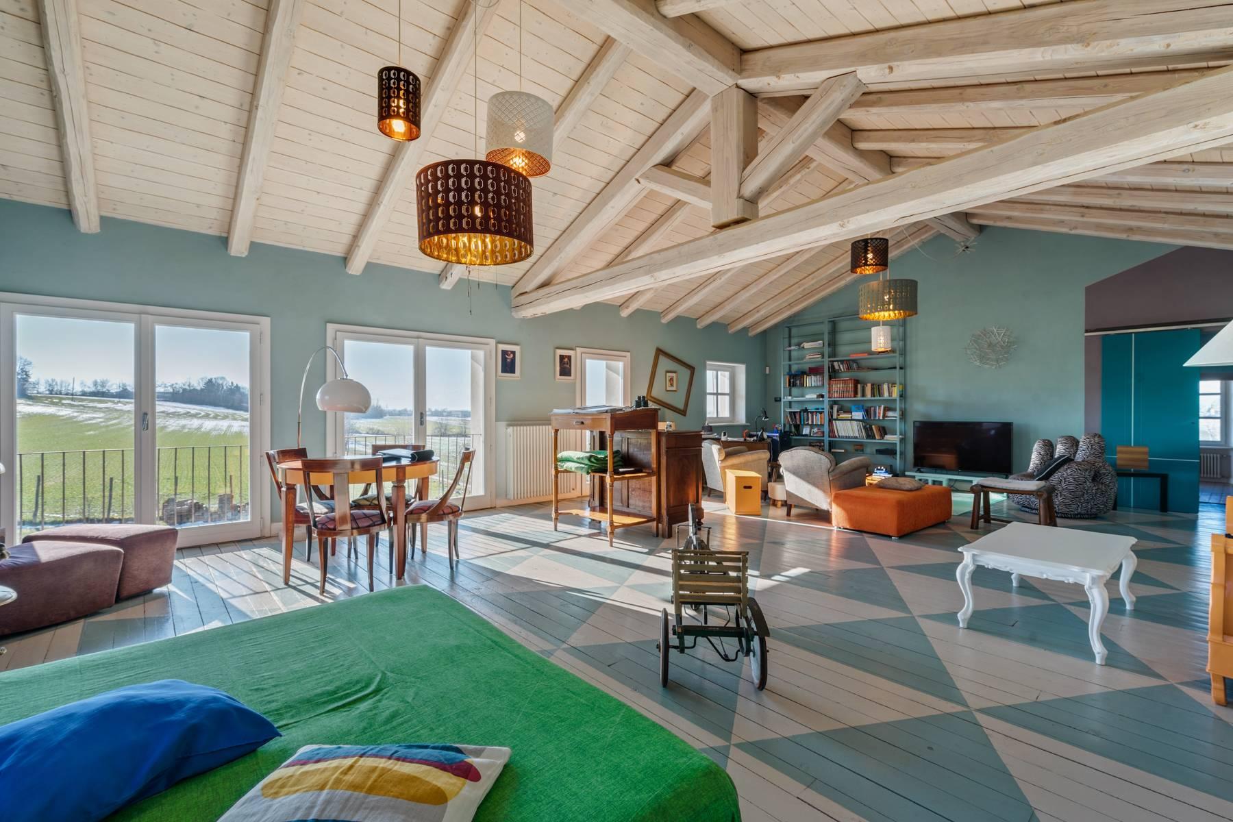 Villa di design a Marene - 1